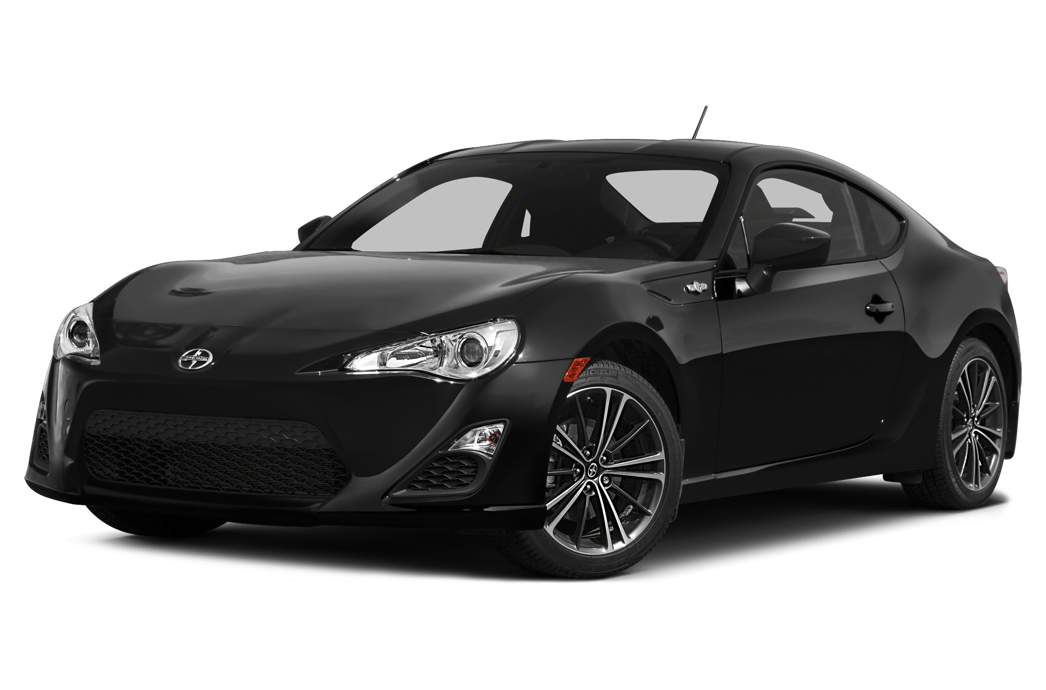 2015 Scion FR S Base 2dr Coupe Pricing and Options