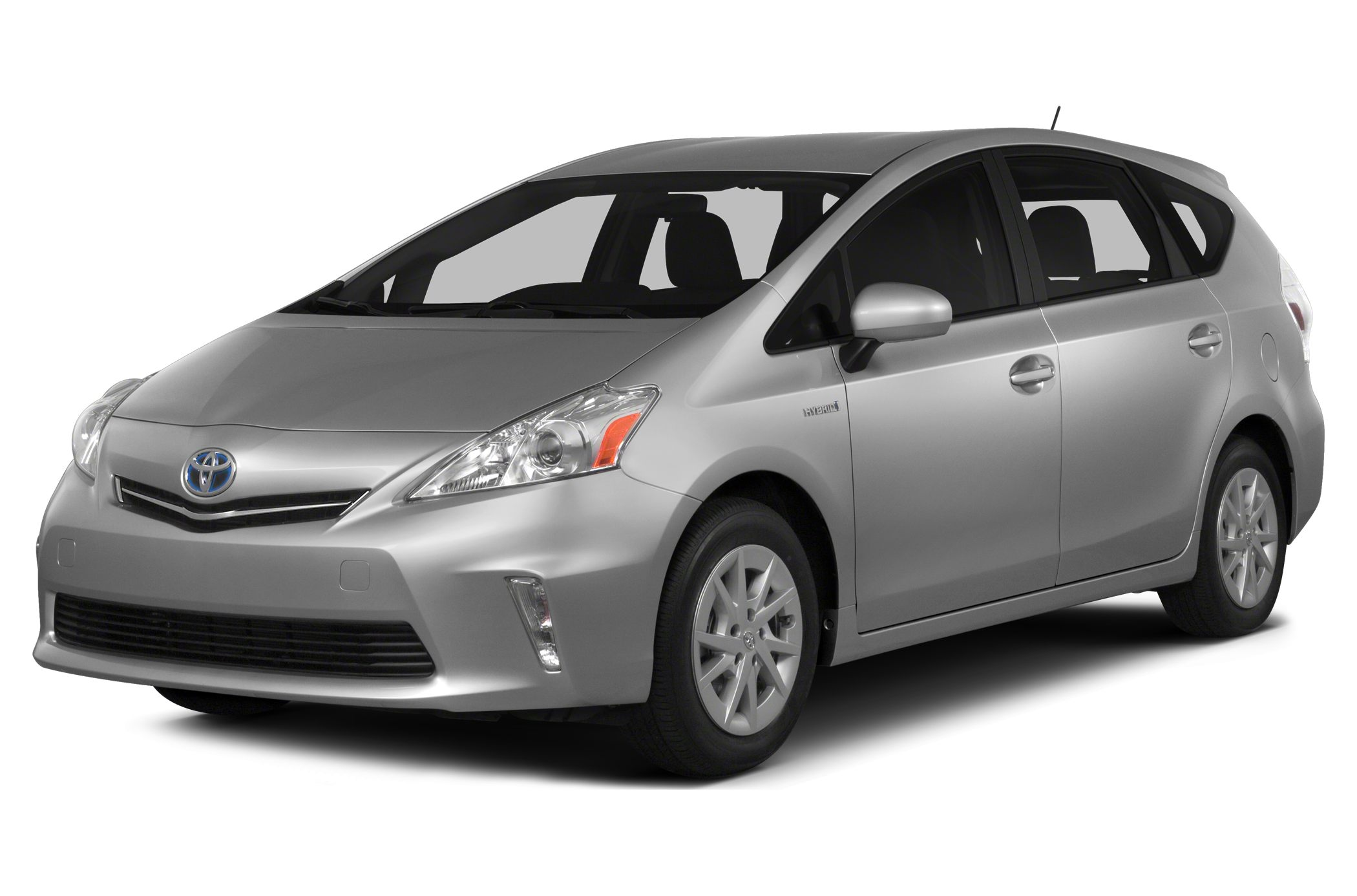 2017 Toyota Prius V Pricing And Specs