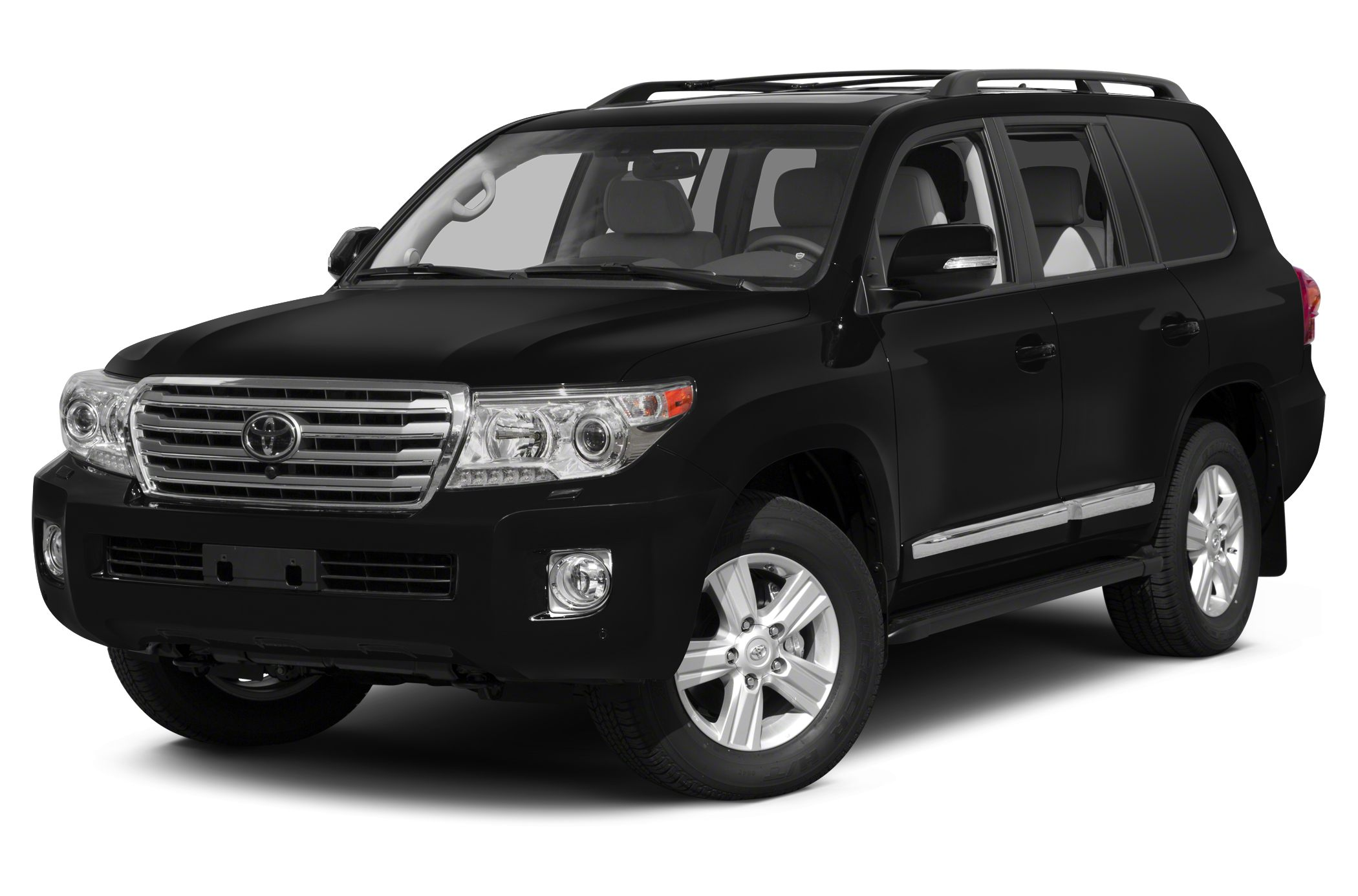 2013 Toyota Land Cruiser V8 4dr 4x4 Specs And Prices