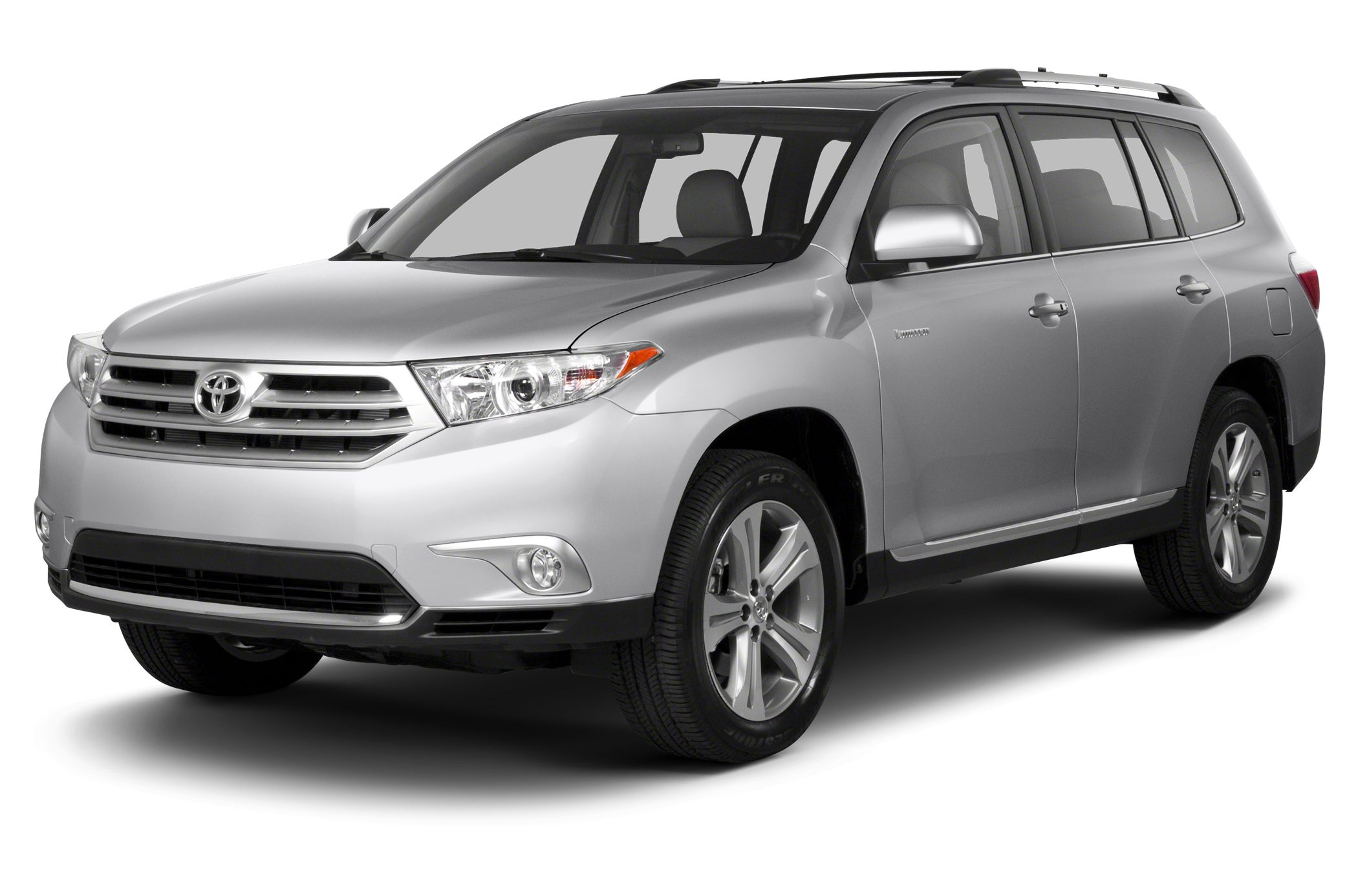 2017 Toyota Highlander Pricing And Specs