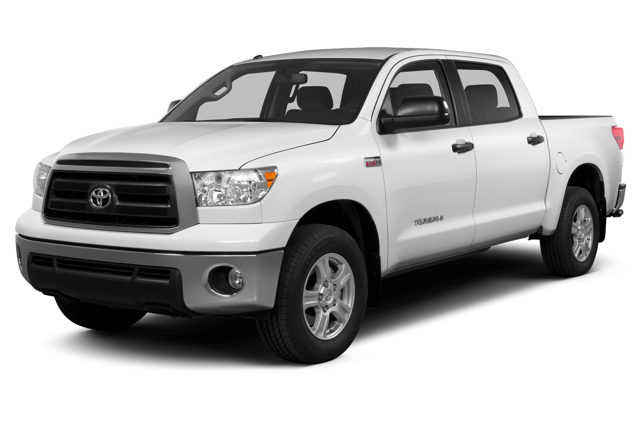 2013 Toyota Tundra Platinum 5.7L V8 4x4 Crew Max 5.6 ft. box 145.7 in. WB  Specs and Prices