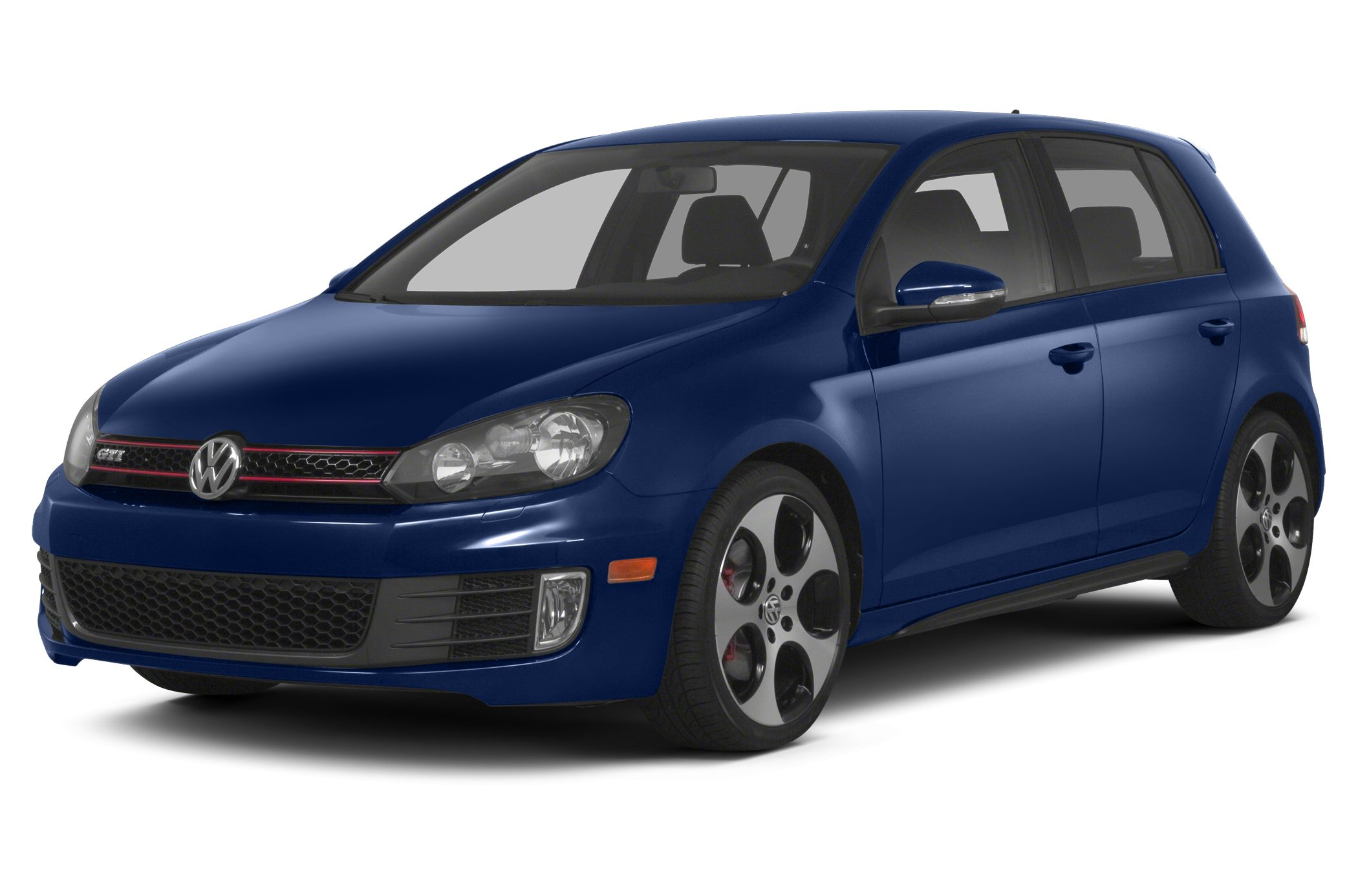 2013 volkswagen gti driver's edition brings exclusivity to the.