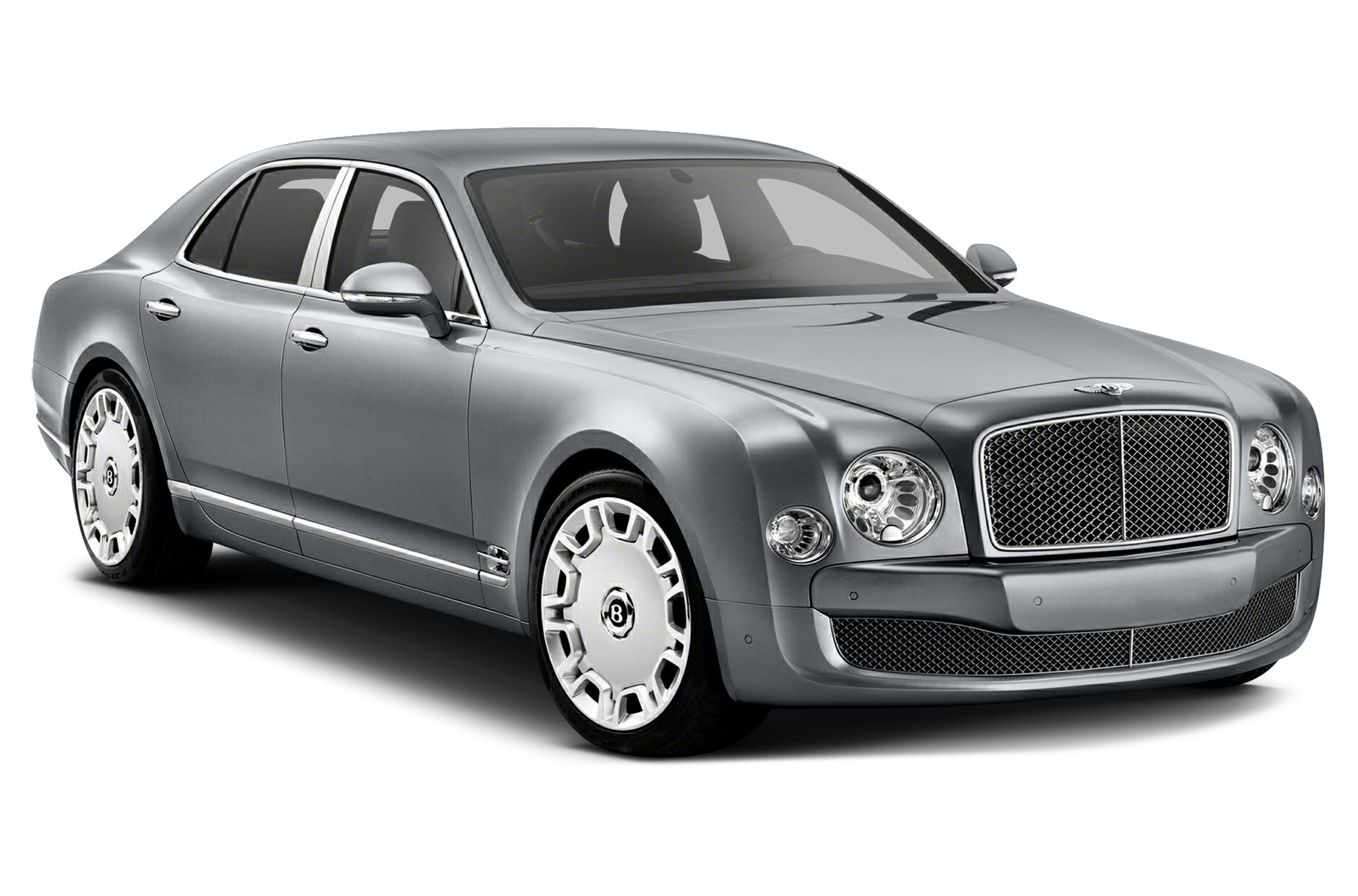 2015 Bentley Mulsanne Review Autoblog