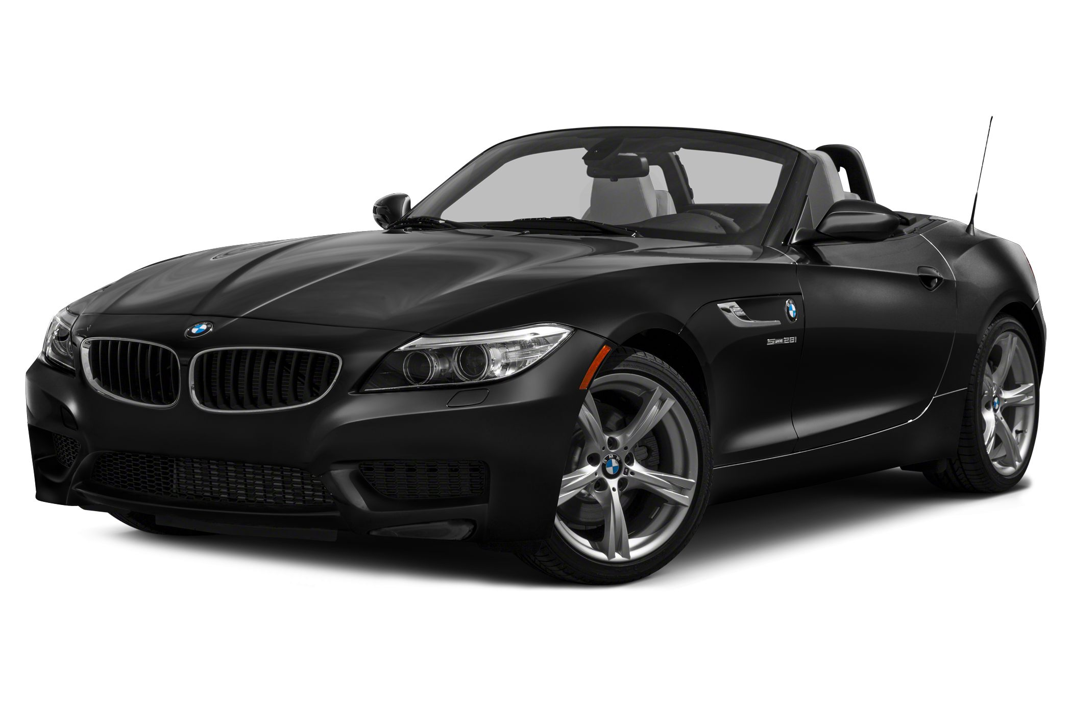 2017 Bmw Z4 Pricing And Specs