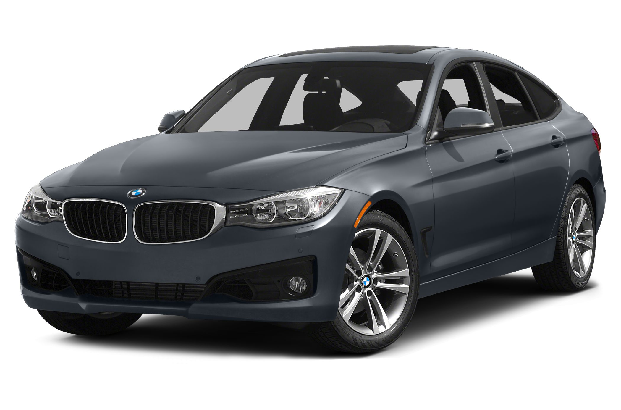 2015 BMW 328 Gran Turismo Safety Features
