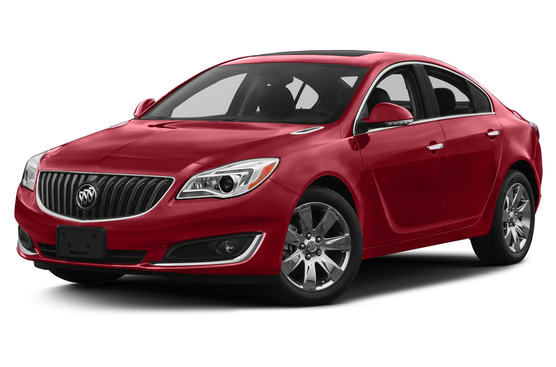 2017 Buick Regal 1SV 4dr Front-wheel Drive Sedan