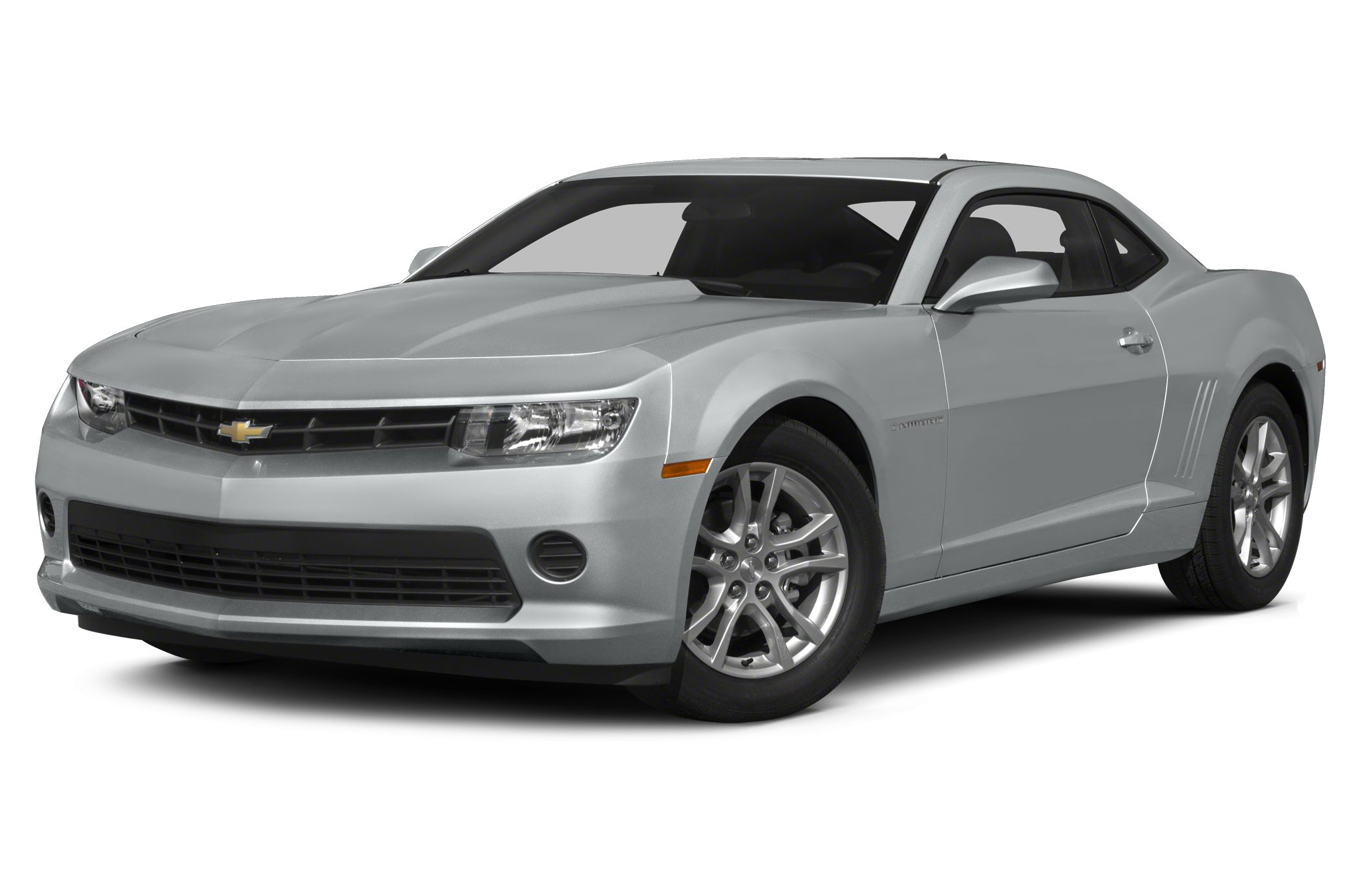 2014 Chevrolet Camaro LS w 2LS 2dr Coupe Specs and Prices