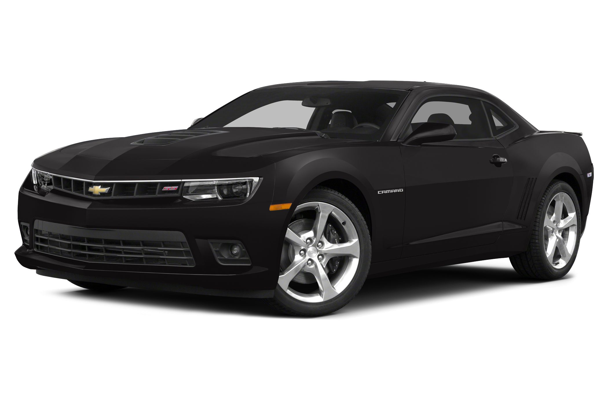 2014 Chevrolet Camaro SS w/2SS 2dr Coupe Specs and Prices