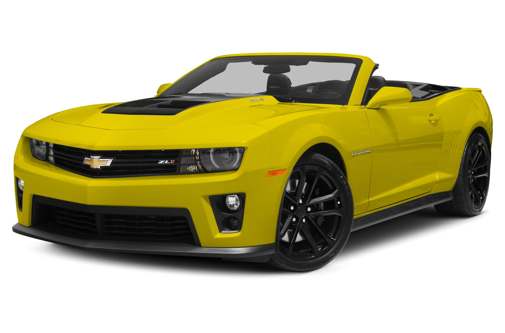 2015 Chevrolet Camaro ZL1 2dr Convertible Pricing and Options