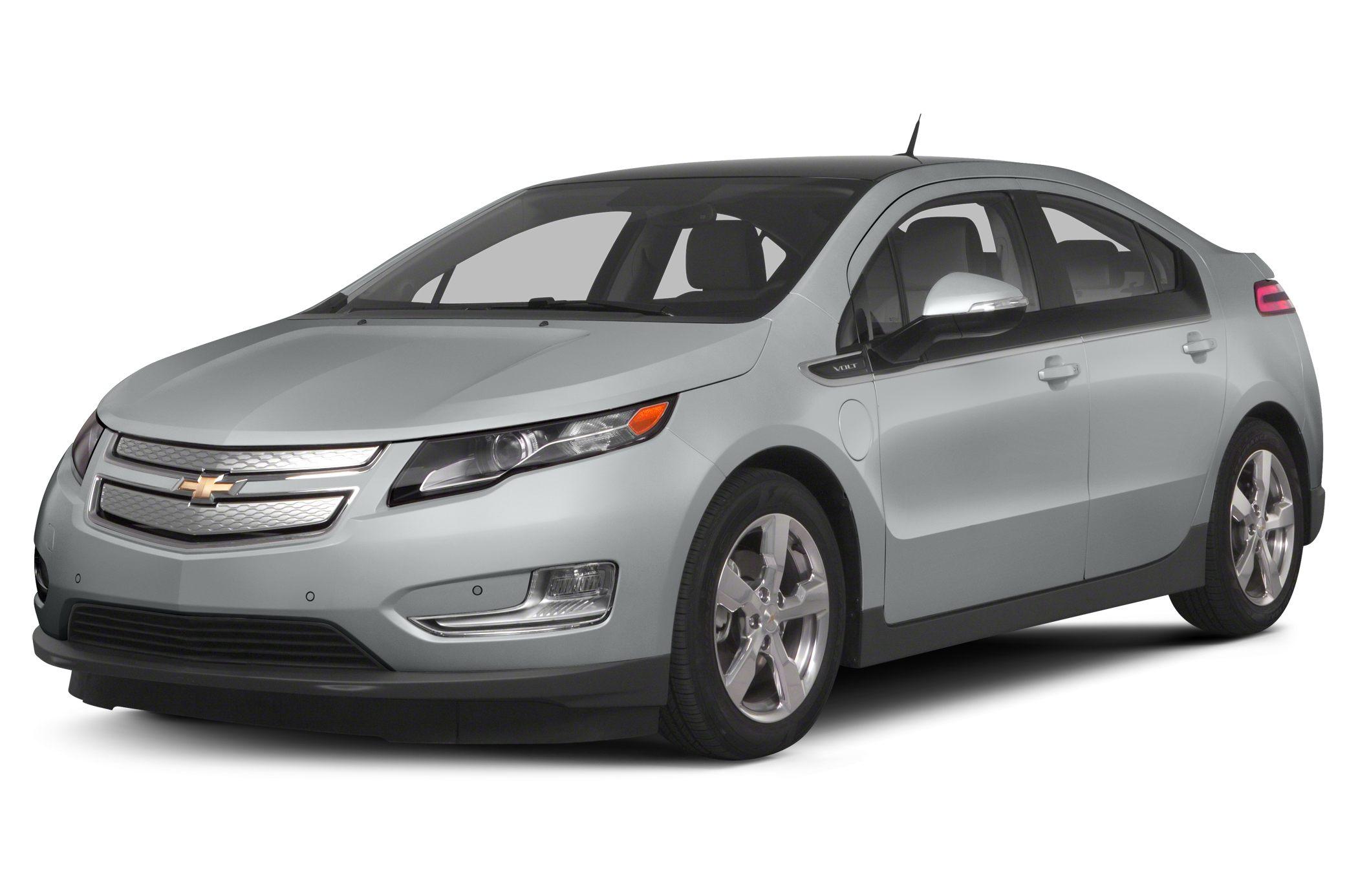 2014 Chevrolet Volt Base 4dr Hatchback Specs And Prices