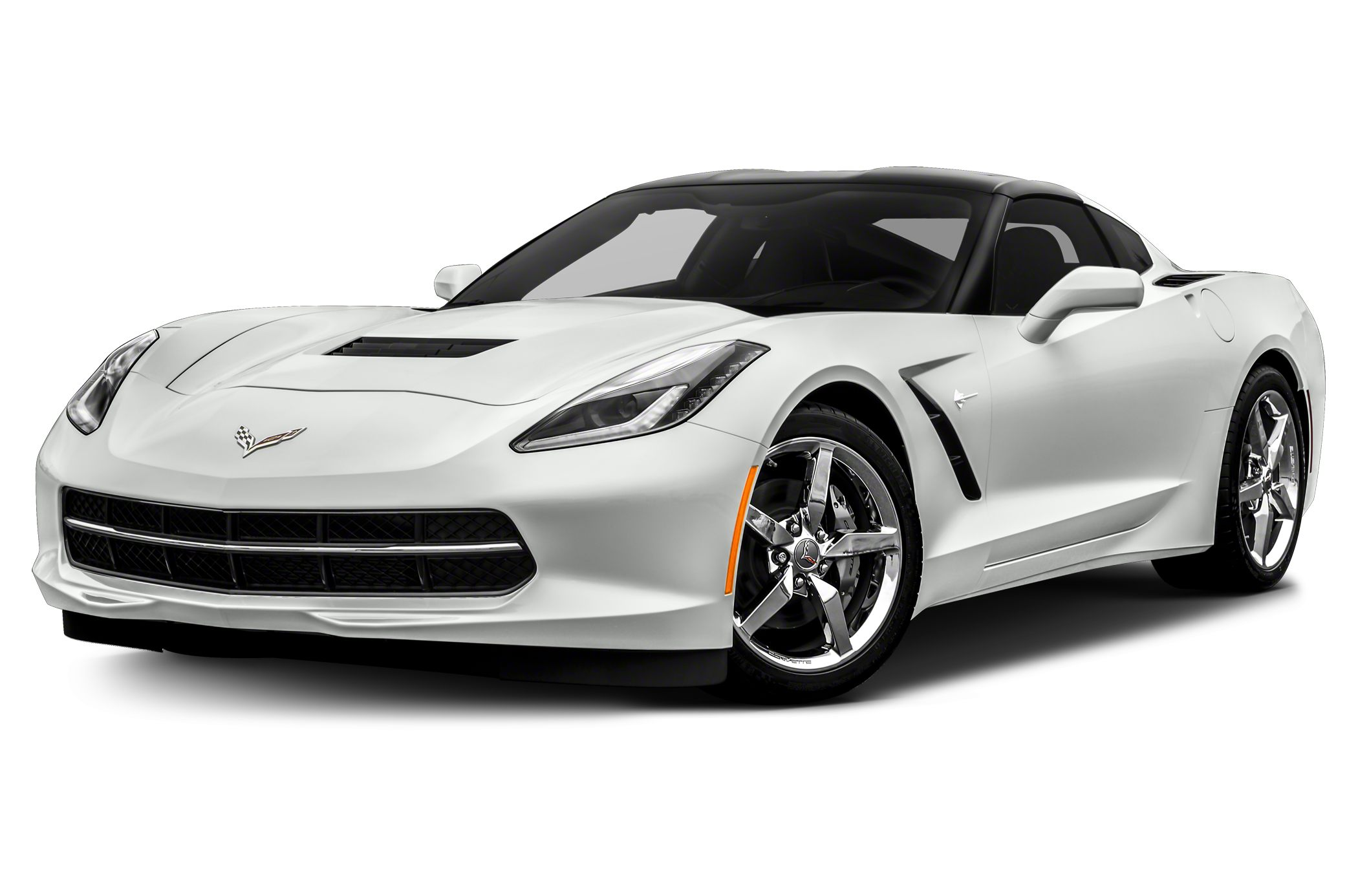 2015 Chevy Corvette Z06 to produce 620 hp, 650 lb-ft?