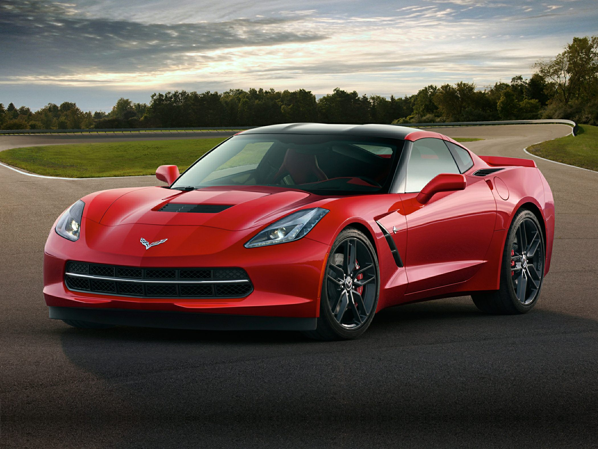 chevrolet corvette prices, reviews and new model information