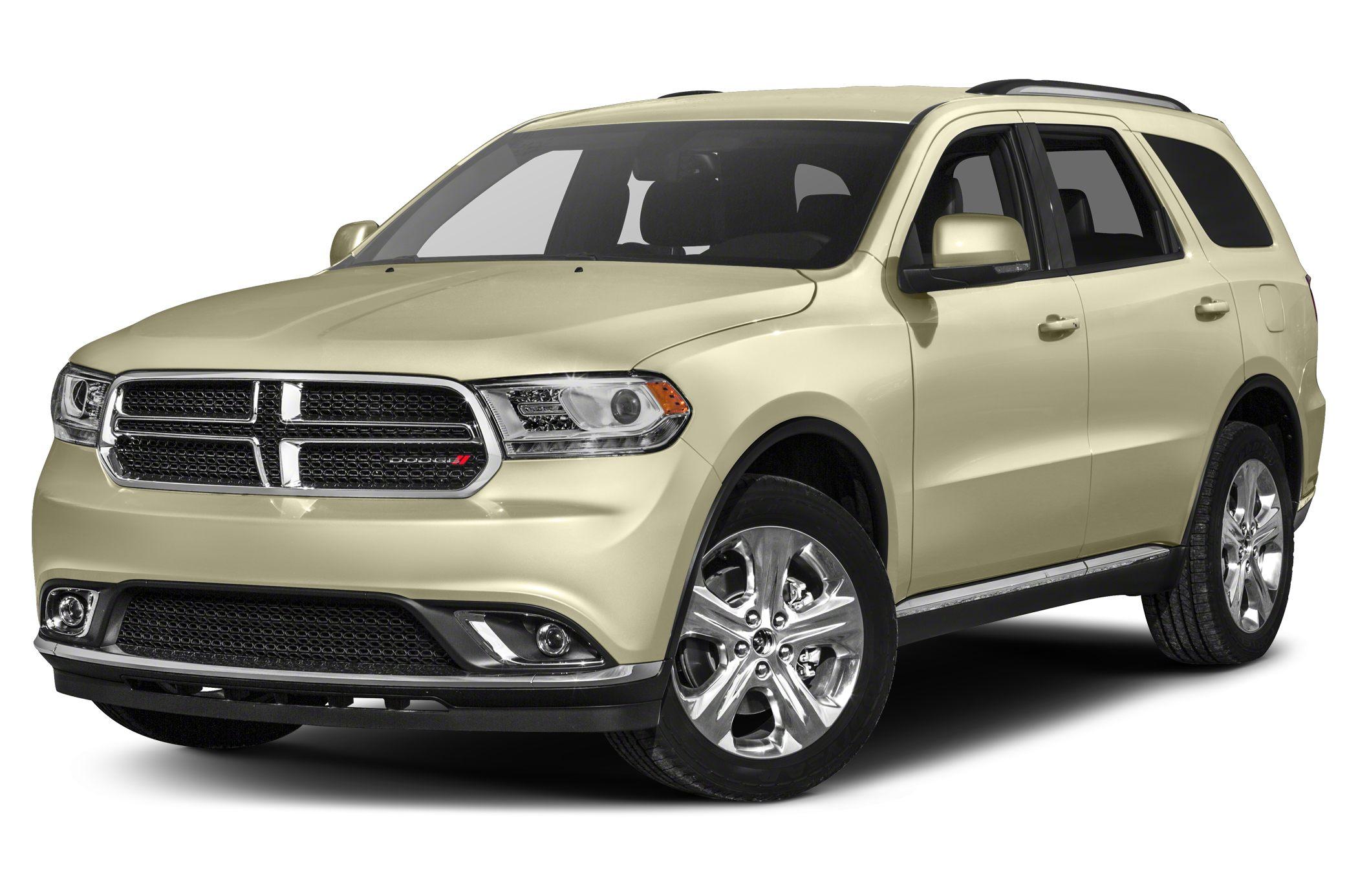 Dodge Durango Lug Pattern >> 2016 Dodge Durango Sxt 4dr All Wheel Drive Specs And Prices