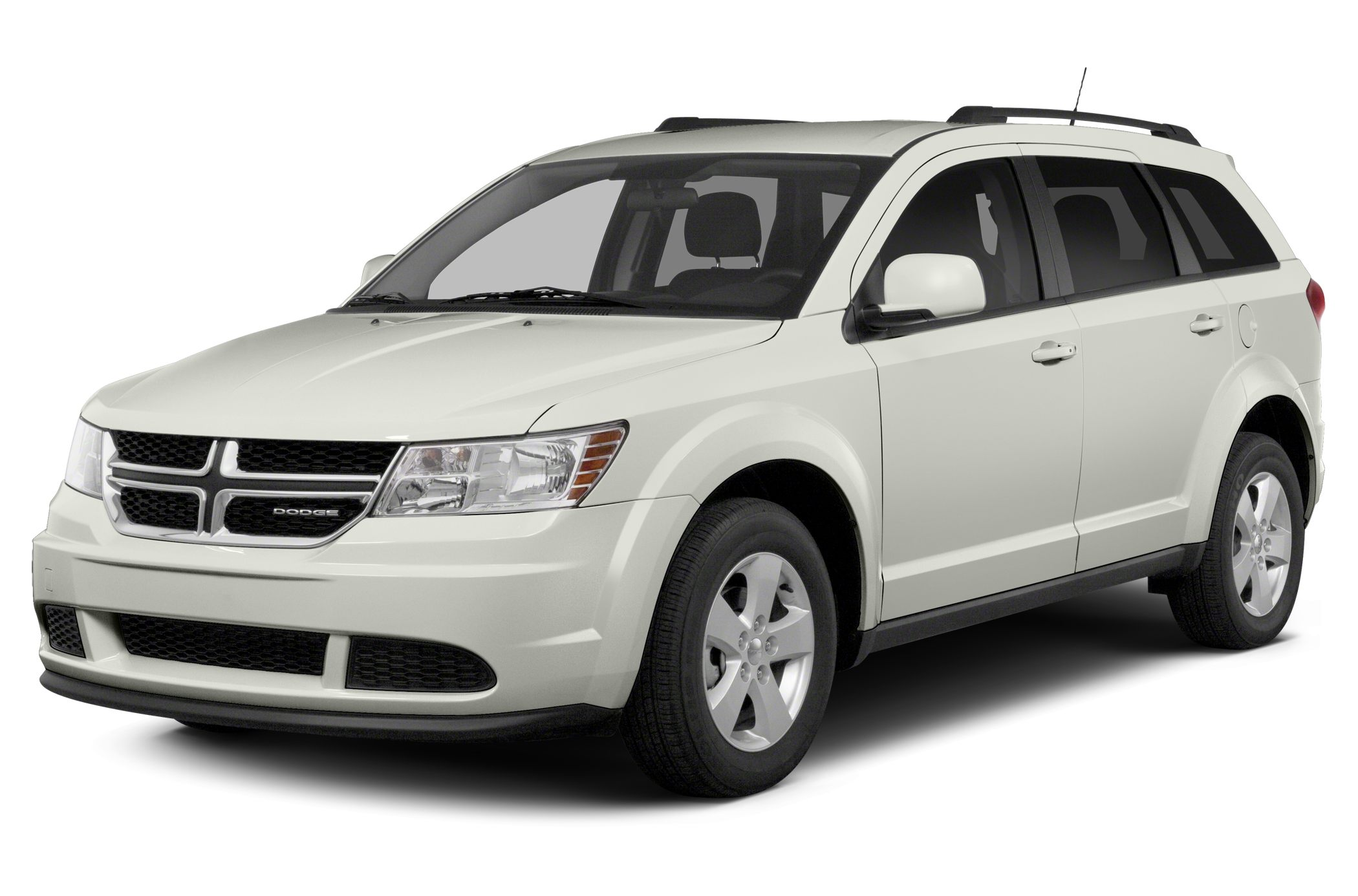 2014 Dodge Journey New Car Test Drive