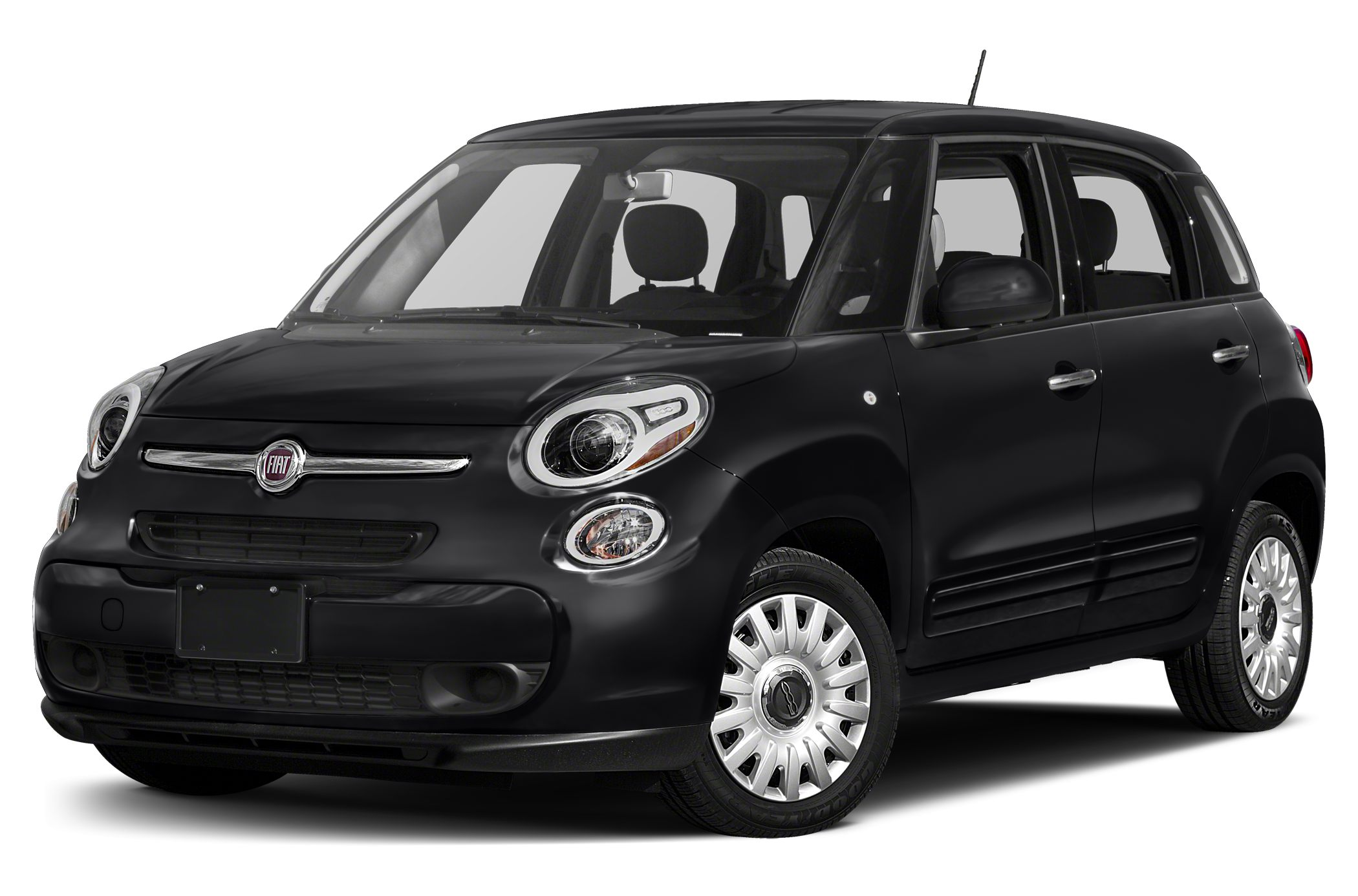2014 fiat 500l review autoblog. Black Bedroom Furniture Sets. Home Design Ideas