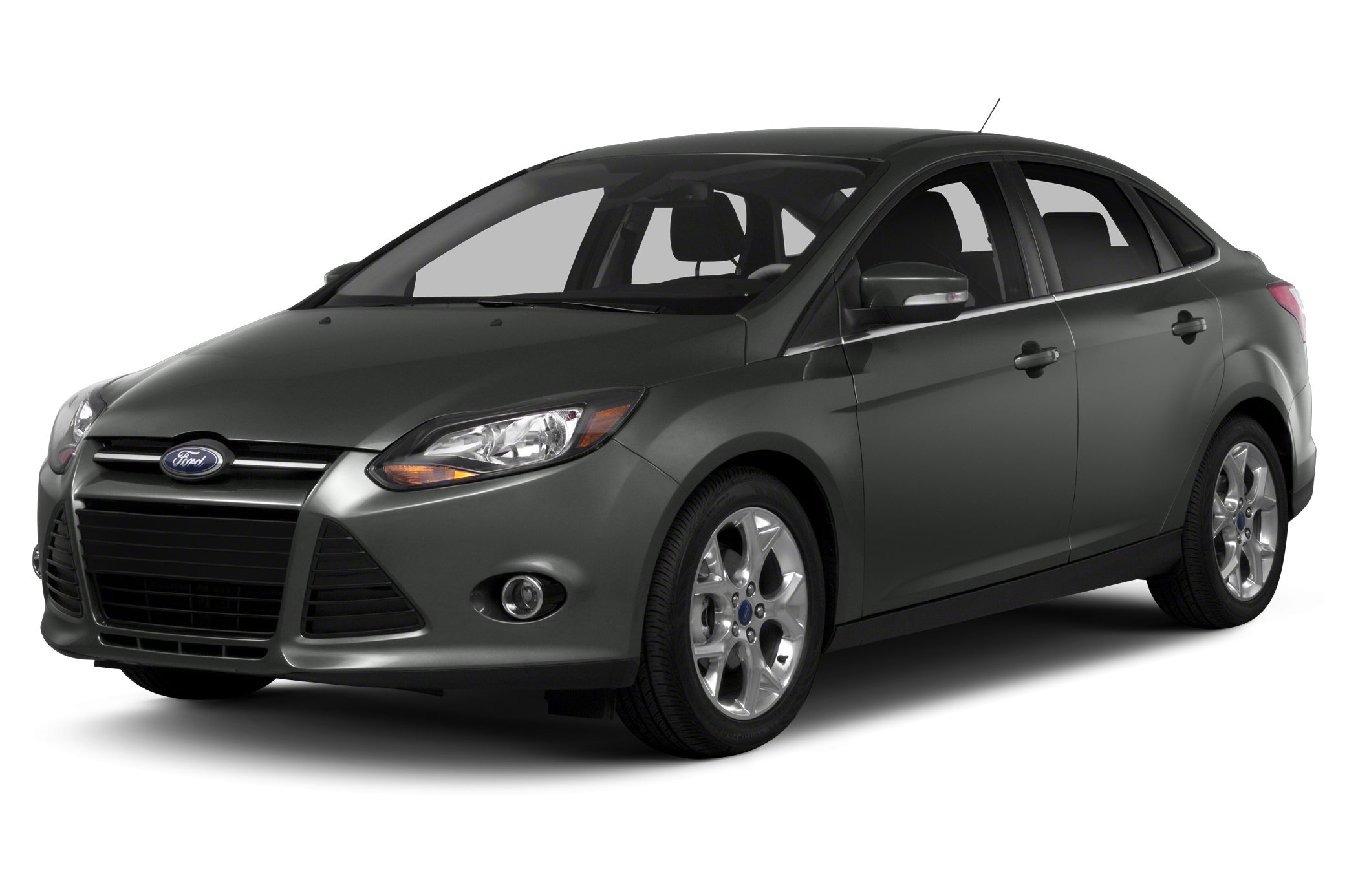2014 ford focus information