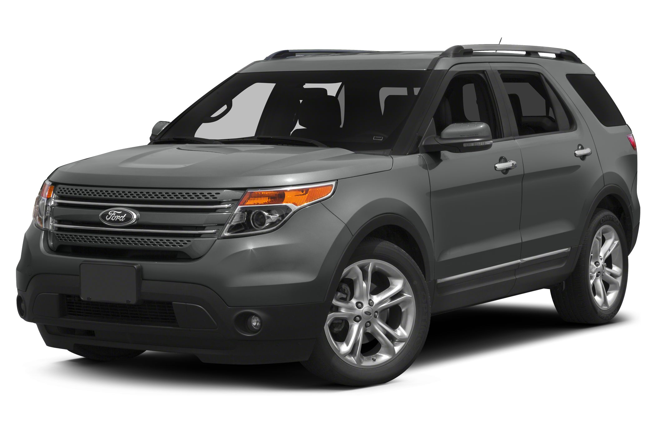 2014 Ford Explorer Limited 4dr 4x4 Specs and Prices