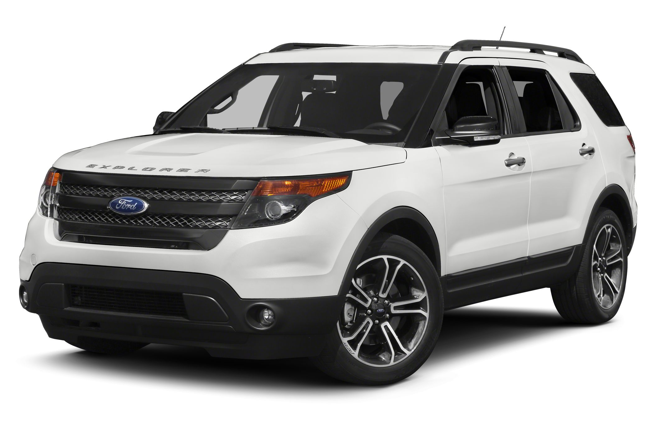 Ford Explorer Sport For Sale >> 2014 Ford Explorer Sport 4dr 4x4 Pricing And Options