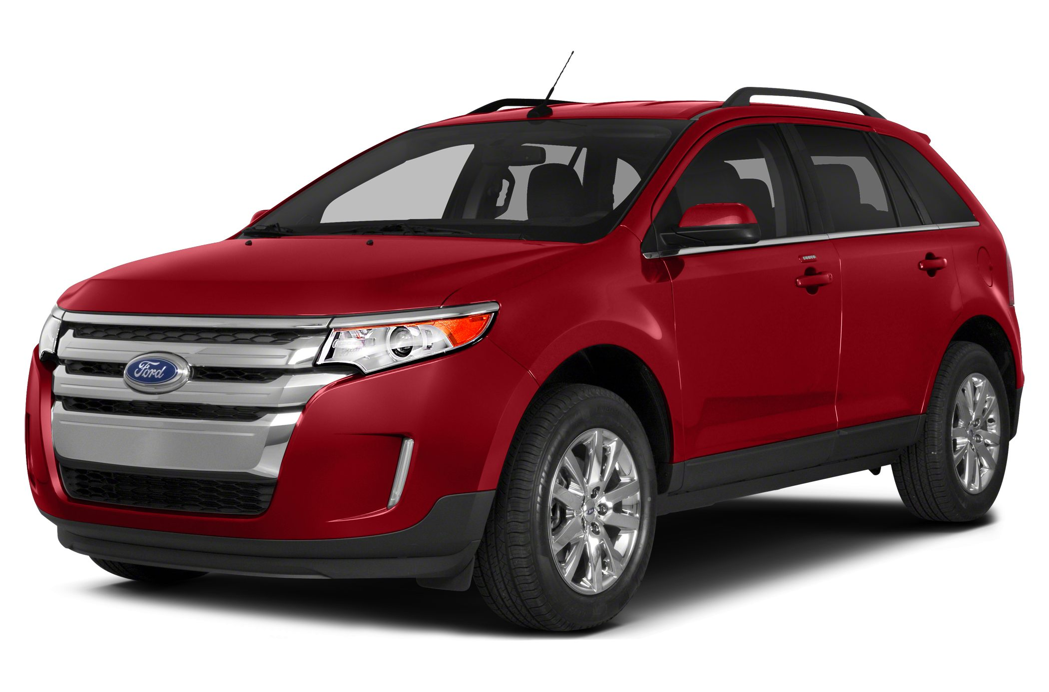 2017 Ford Edge Pricing And Specs