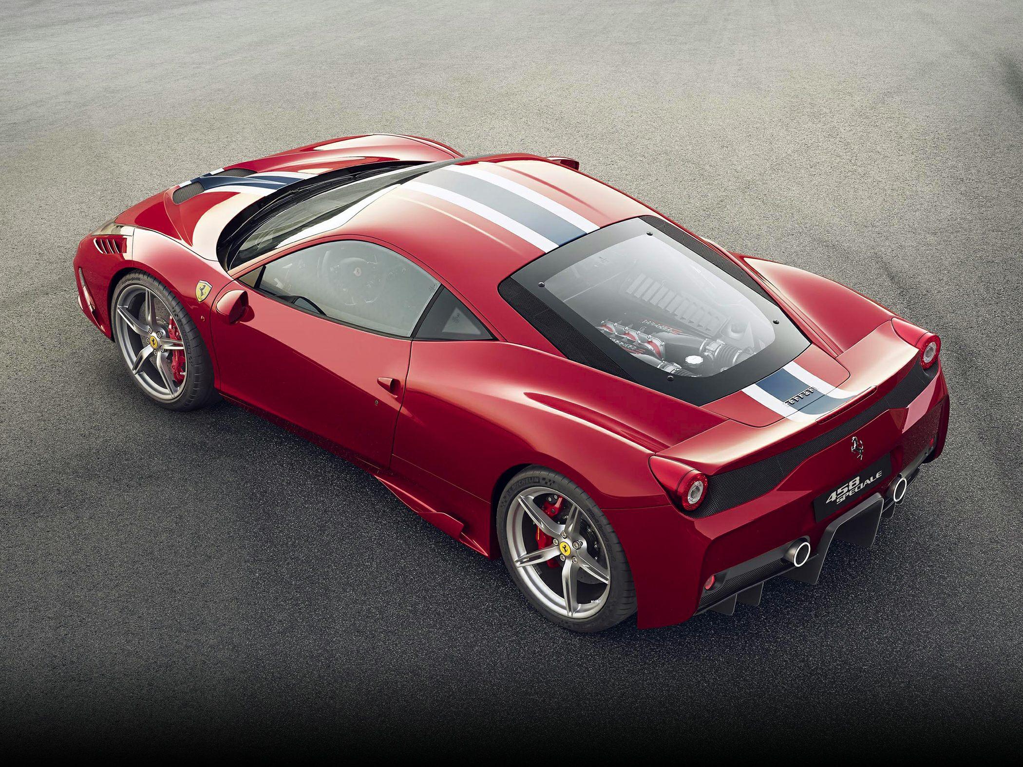Ferrari 458 Speciale Price >> 2014 Ferrari 458 Speciale Base 2dr Coupe Pictures
