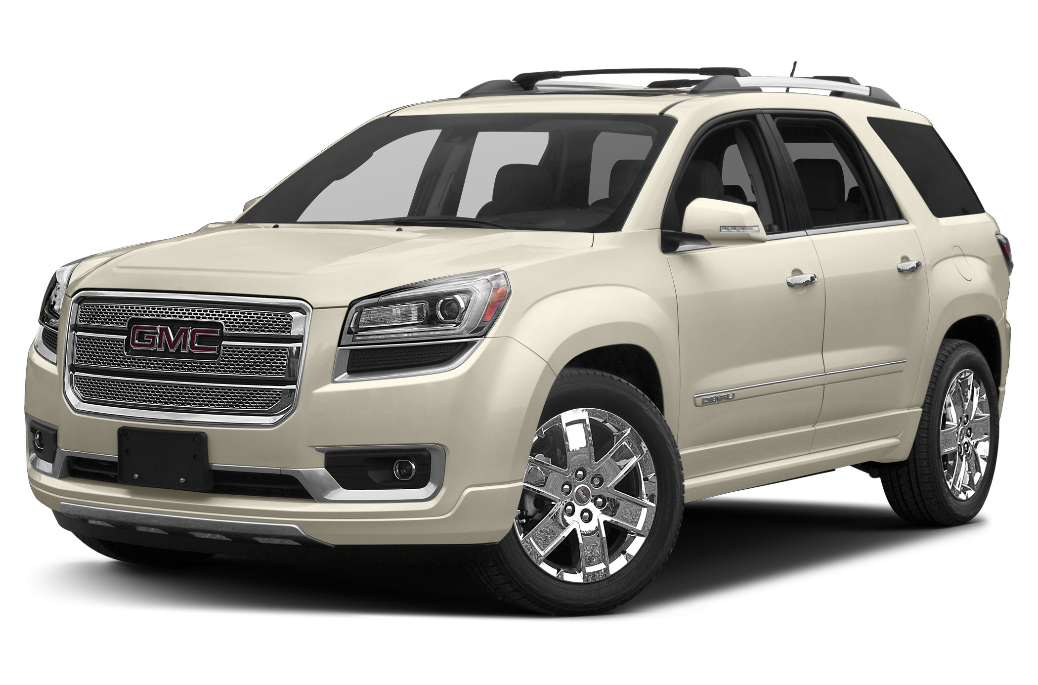2016 GMC Acadia Denali All wheel Drive Pricing and Options