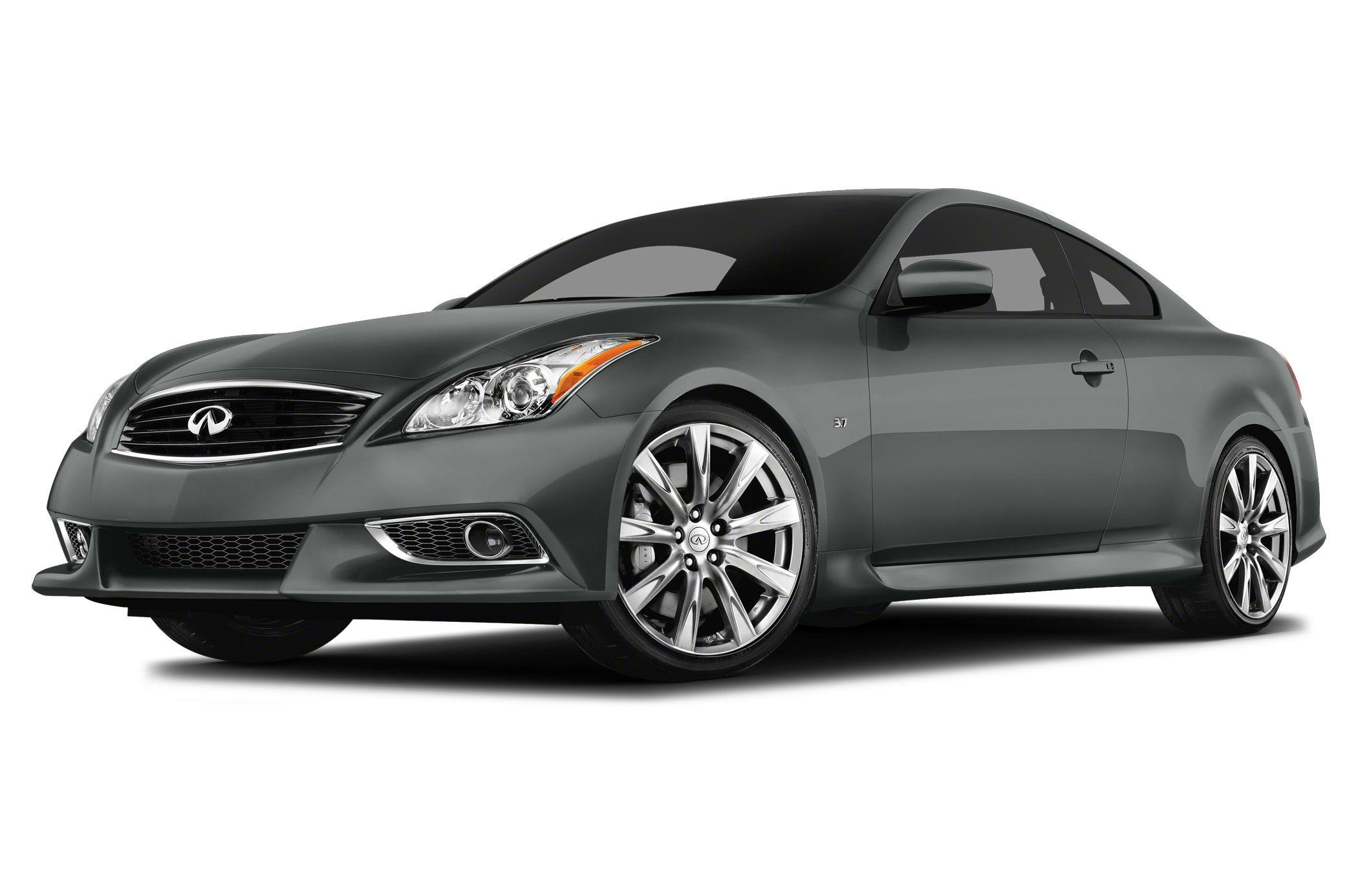 2020 Infiniti Q60 Coupe Ipl Pricing