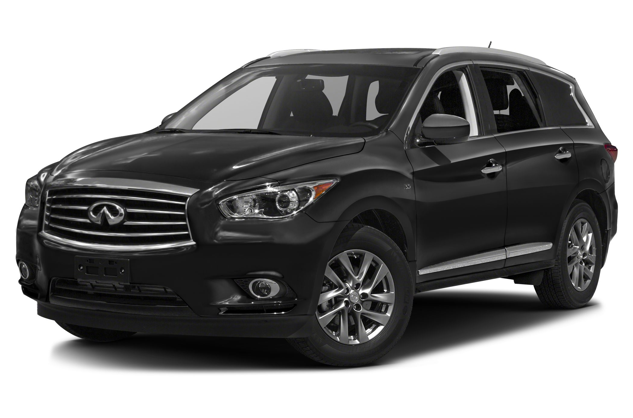 2017 Infiniti Qx60 Pricing And Specs