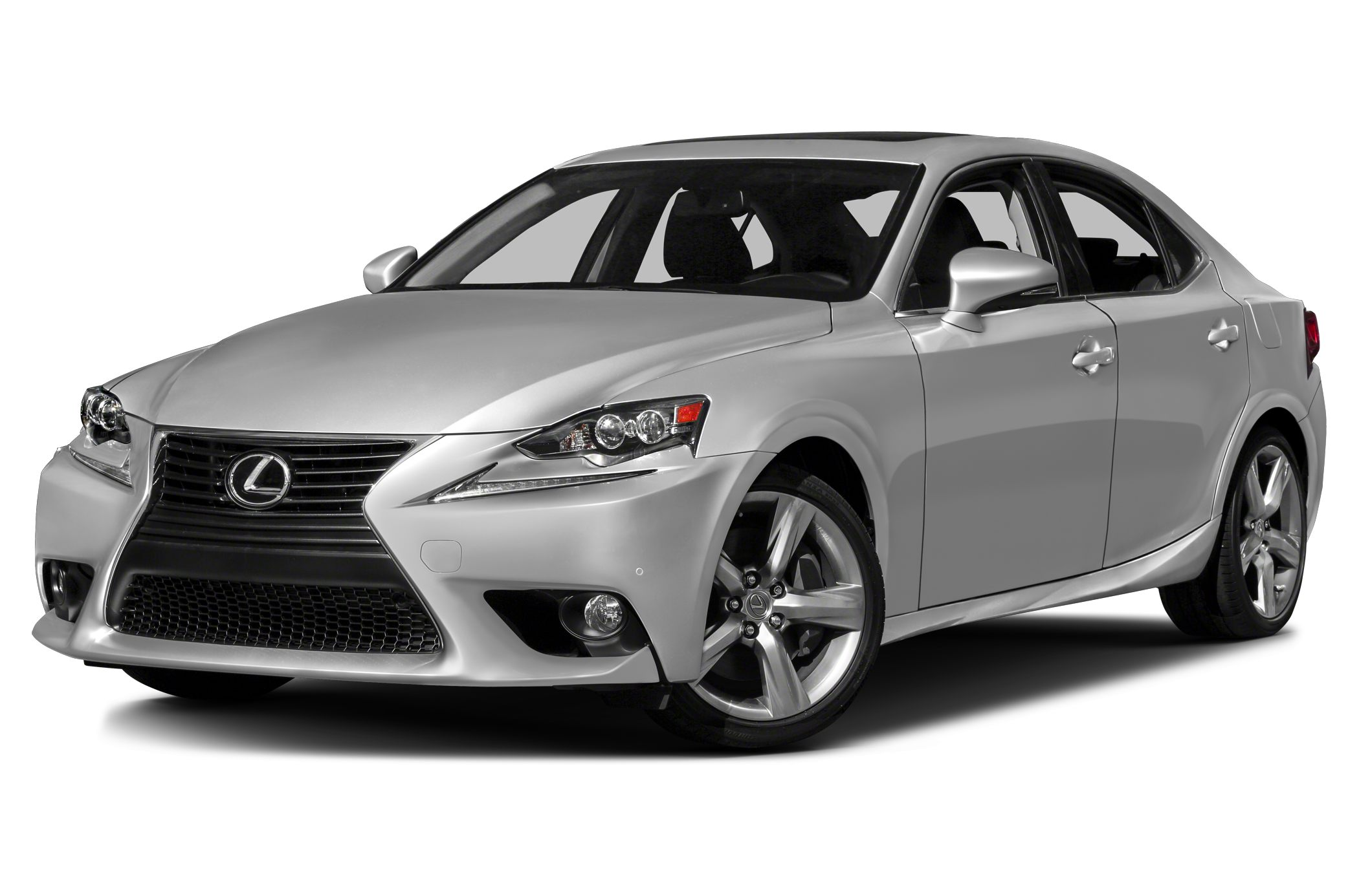 2015 Lexus Is 350 Specs And Prices