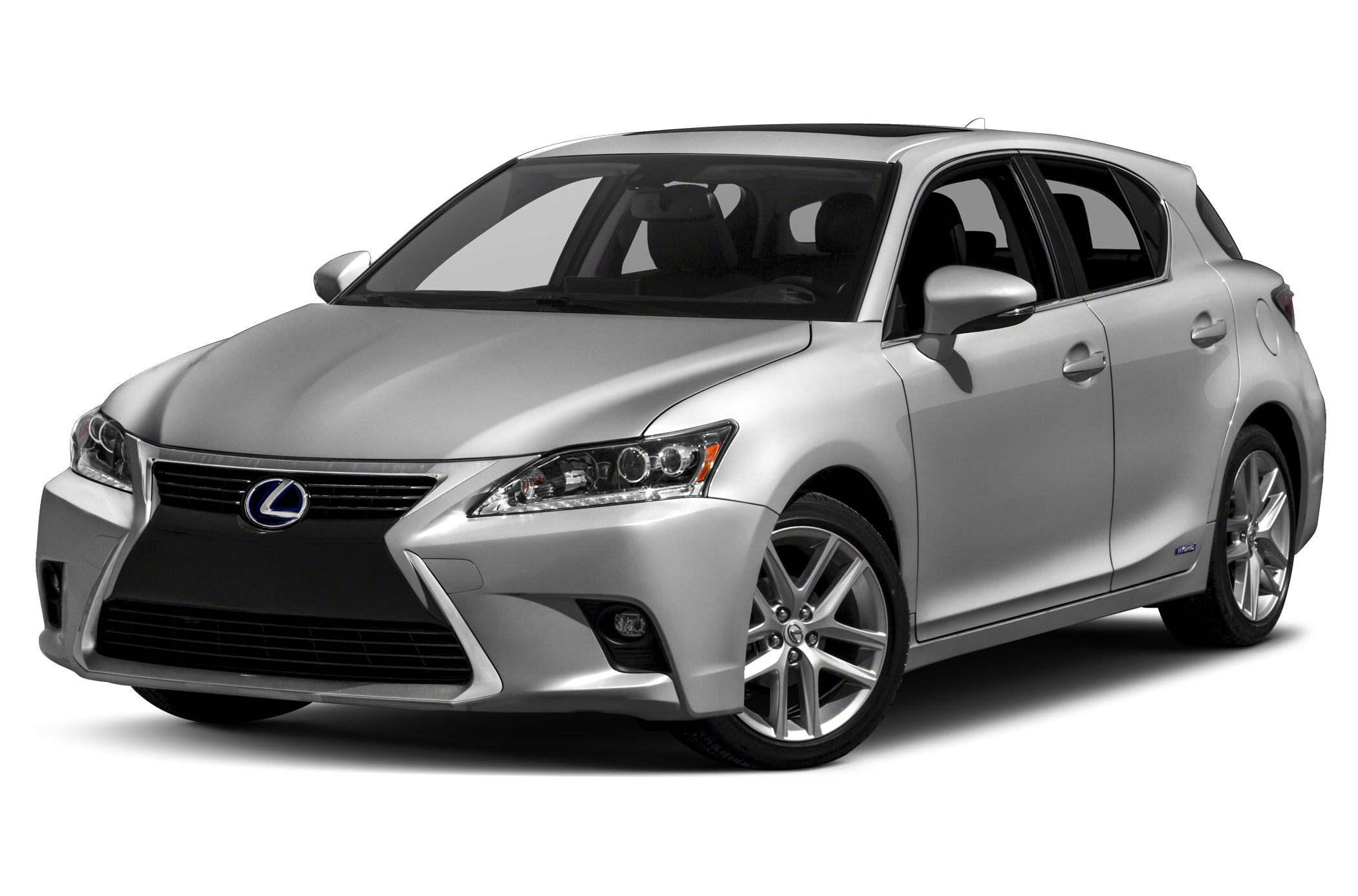 2017 lexus ct 200h new car test drive