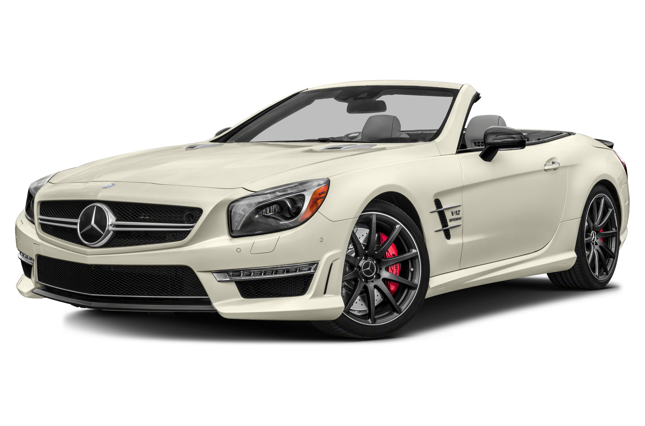 2014 Mercedes Benz SL Class Specs and Prices