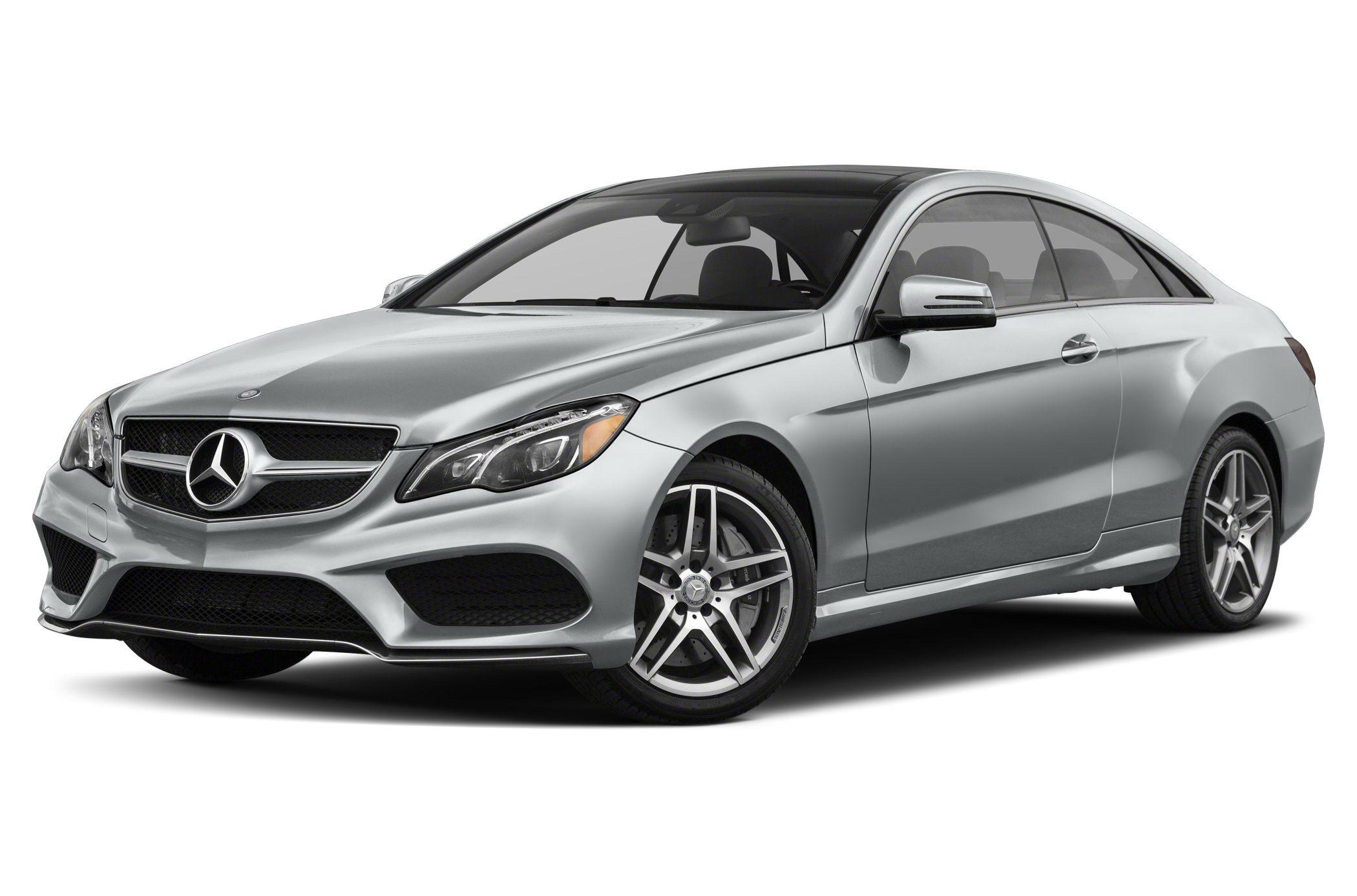 Mercedes-Benz E-Class: Useful information