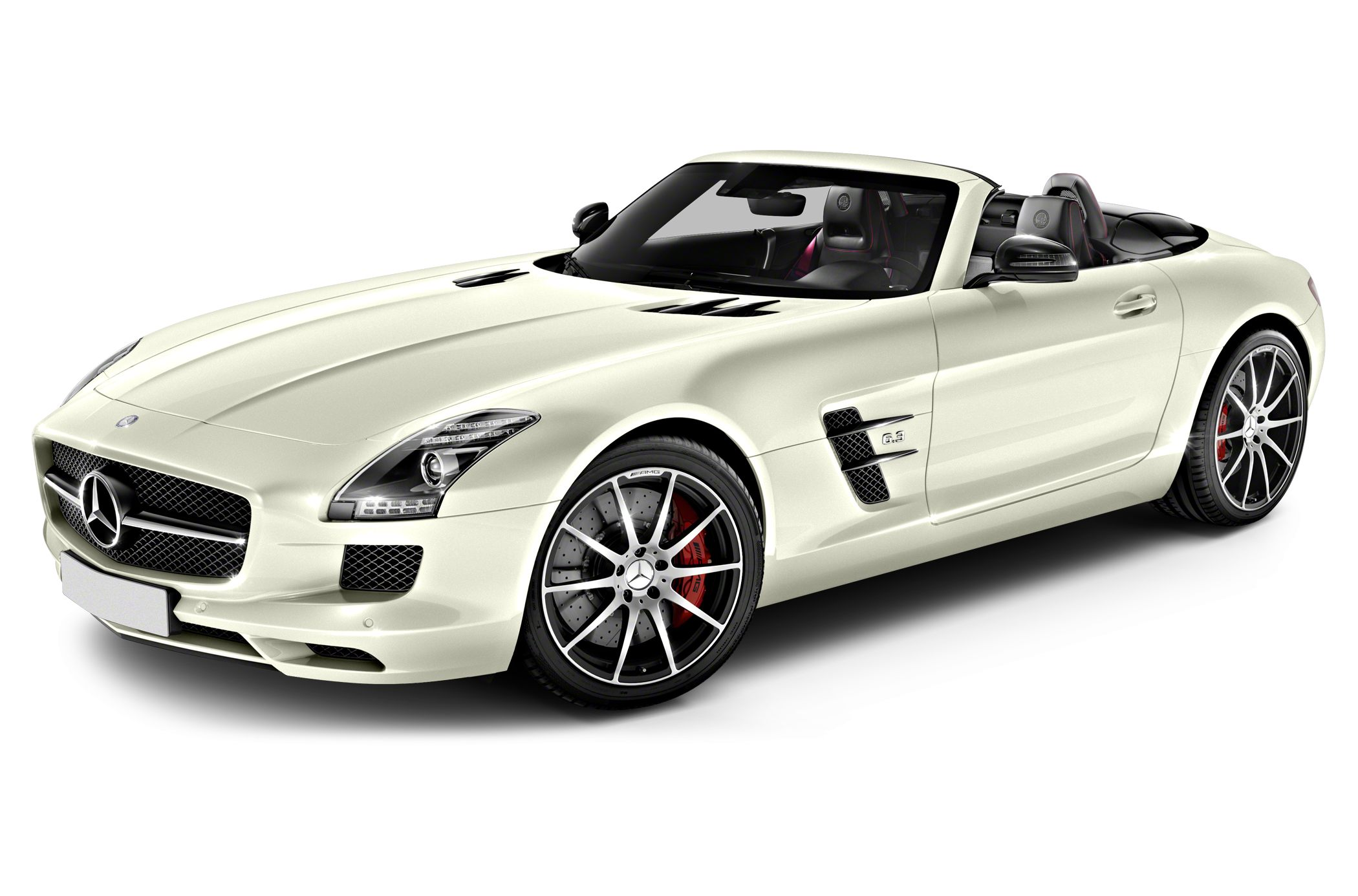 2014 Mercedes Benz SLS AMG GT SLS AMG 2dr Roadster Specs and Prices