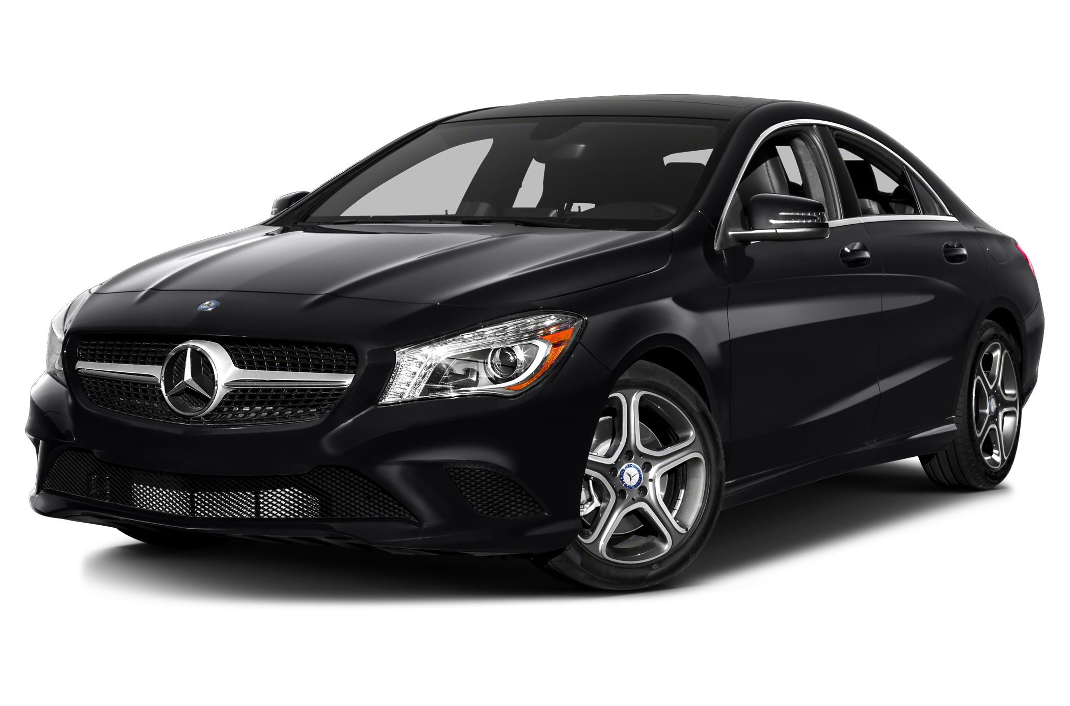 Brabus gets its grubby mitts on Mercedes CLA45 AMG