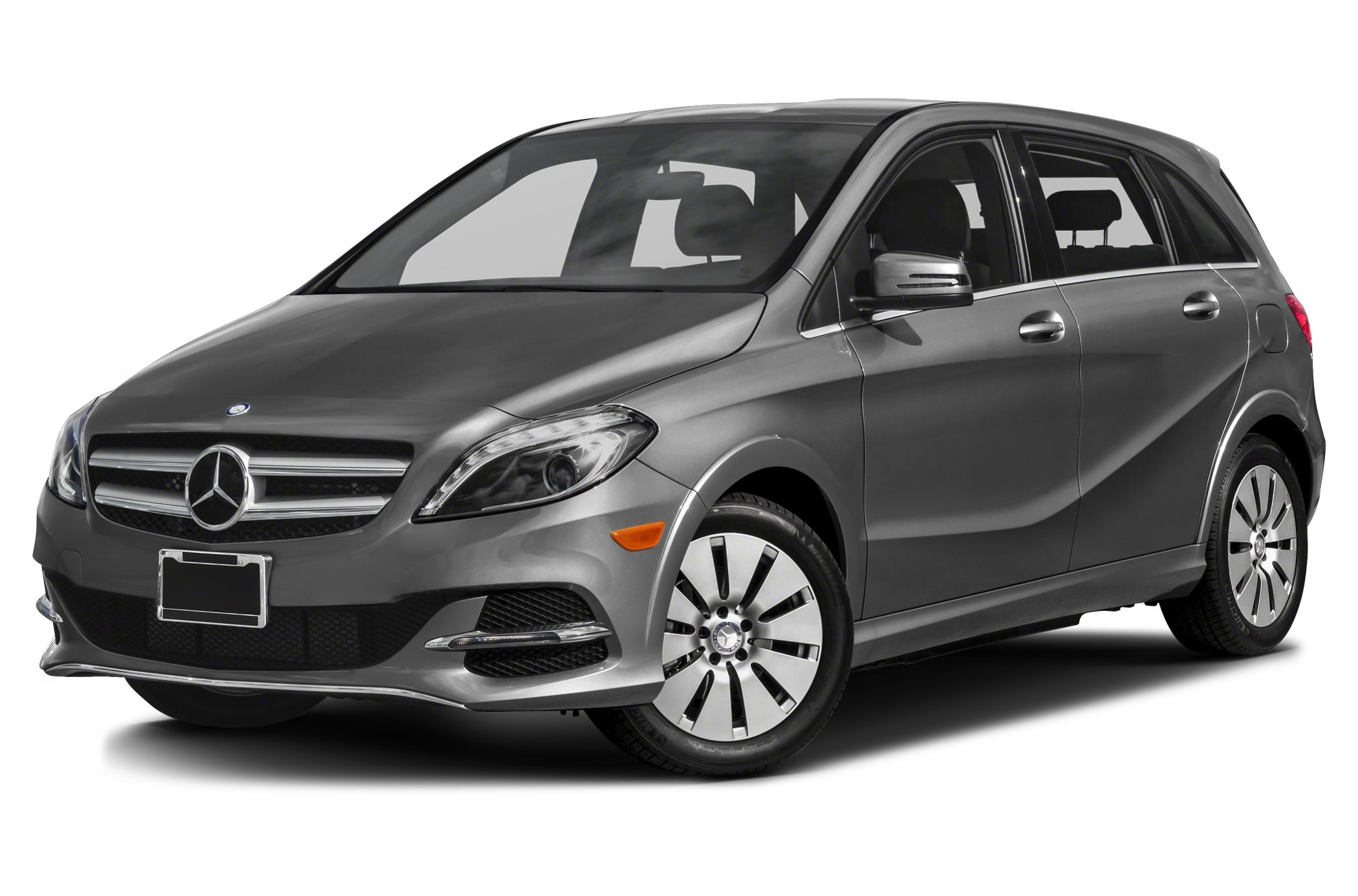 Mercedes B Class Electric >> 2016 Mercedes Benz B Class Electric Drive Pictures