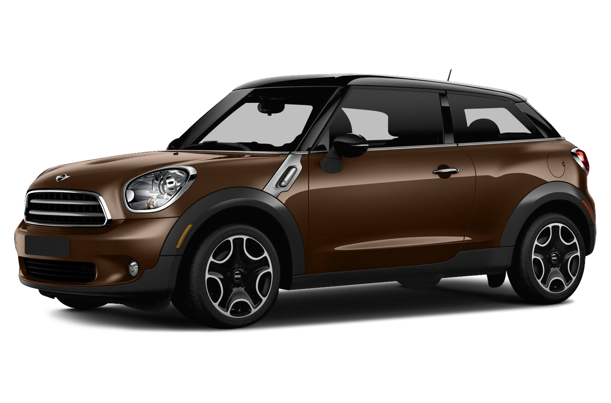 2017 Mini Paceman Pricing And Specs