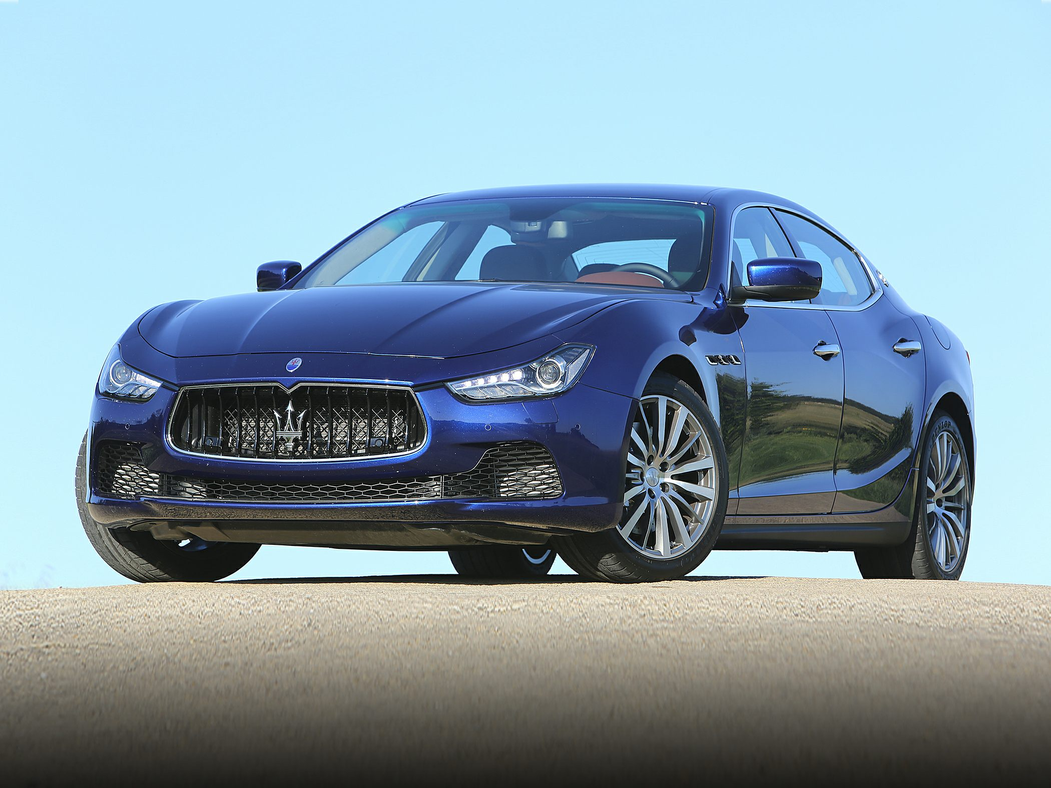 Lovely Maserati Ghibli Cost Of Ownership