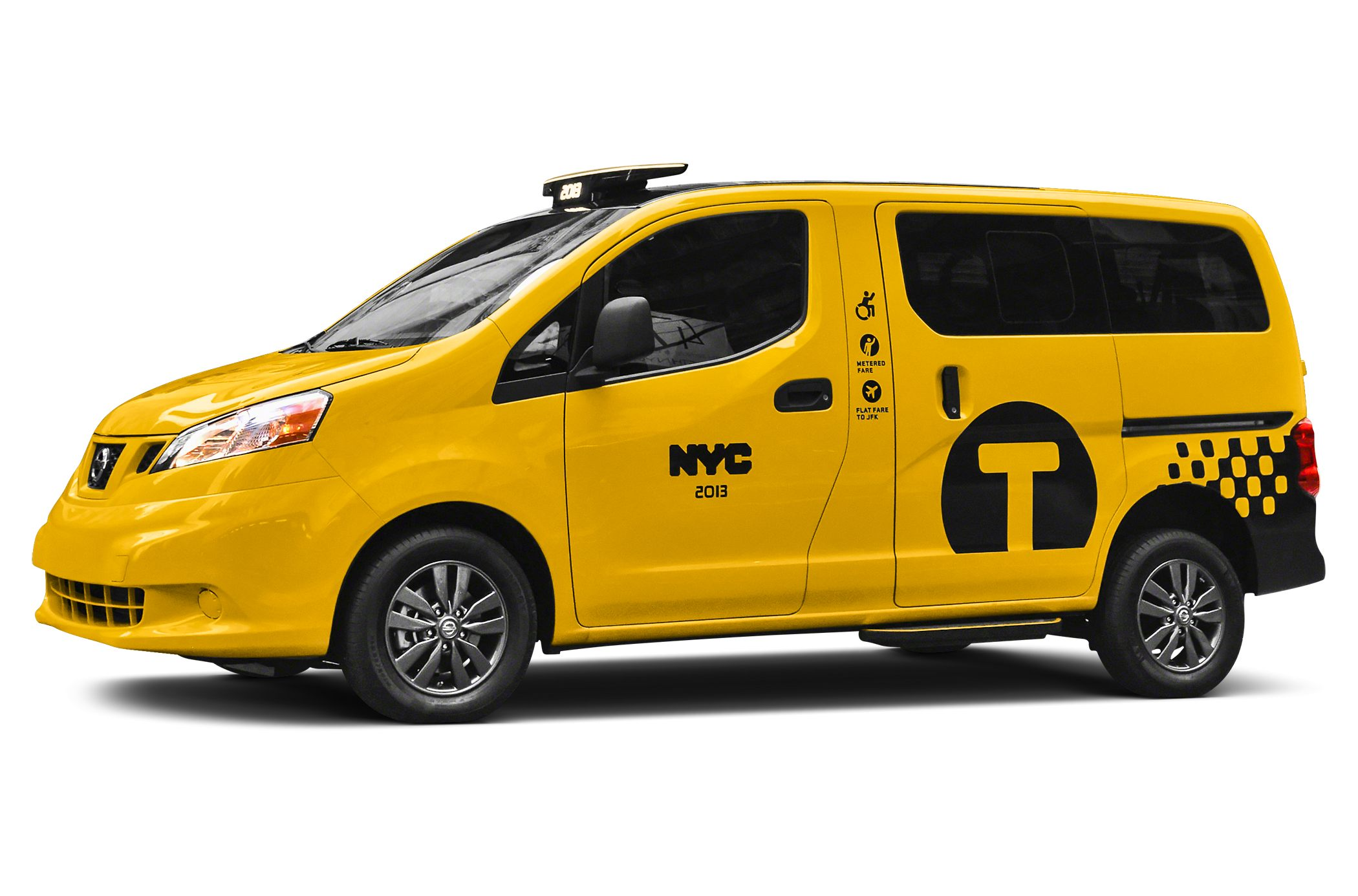 0d744b13e1 2017 Nissan NV200 Taxi Specs and Prices