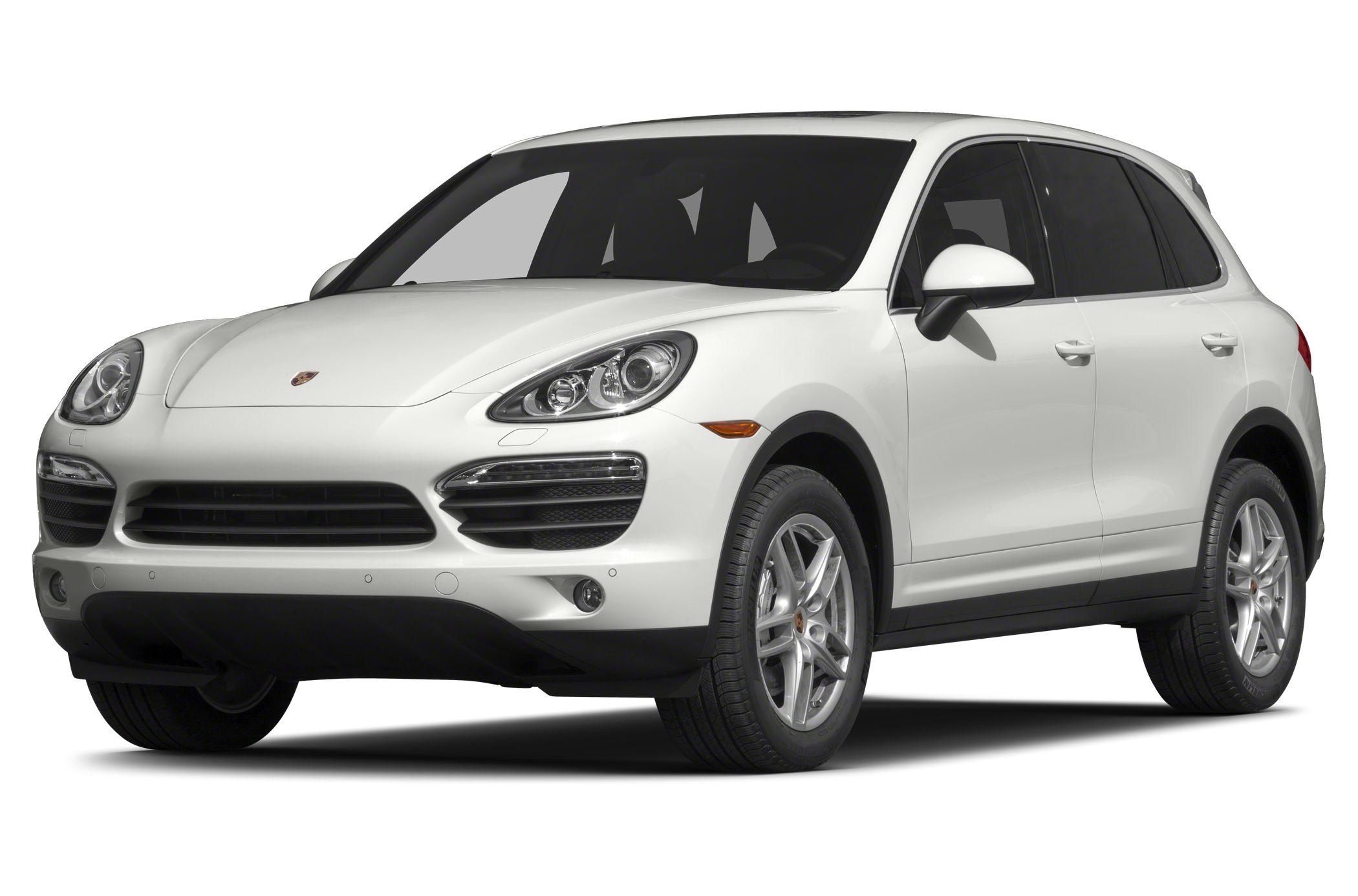 2014 Porsche Cayenne Specs And Prices