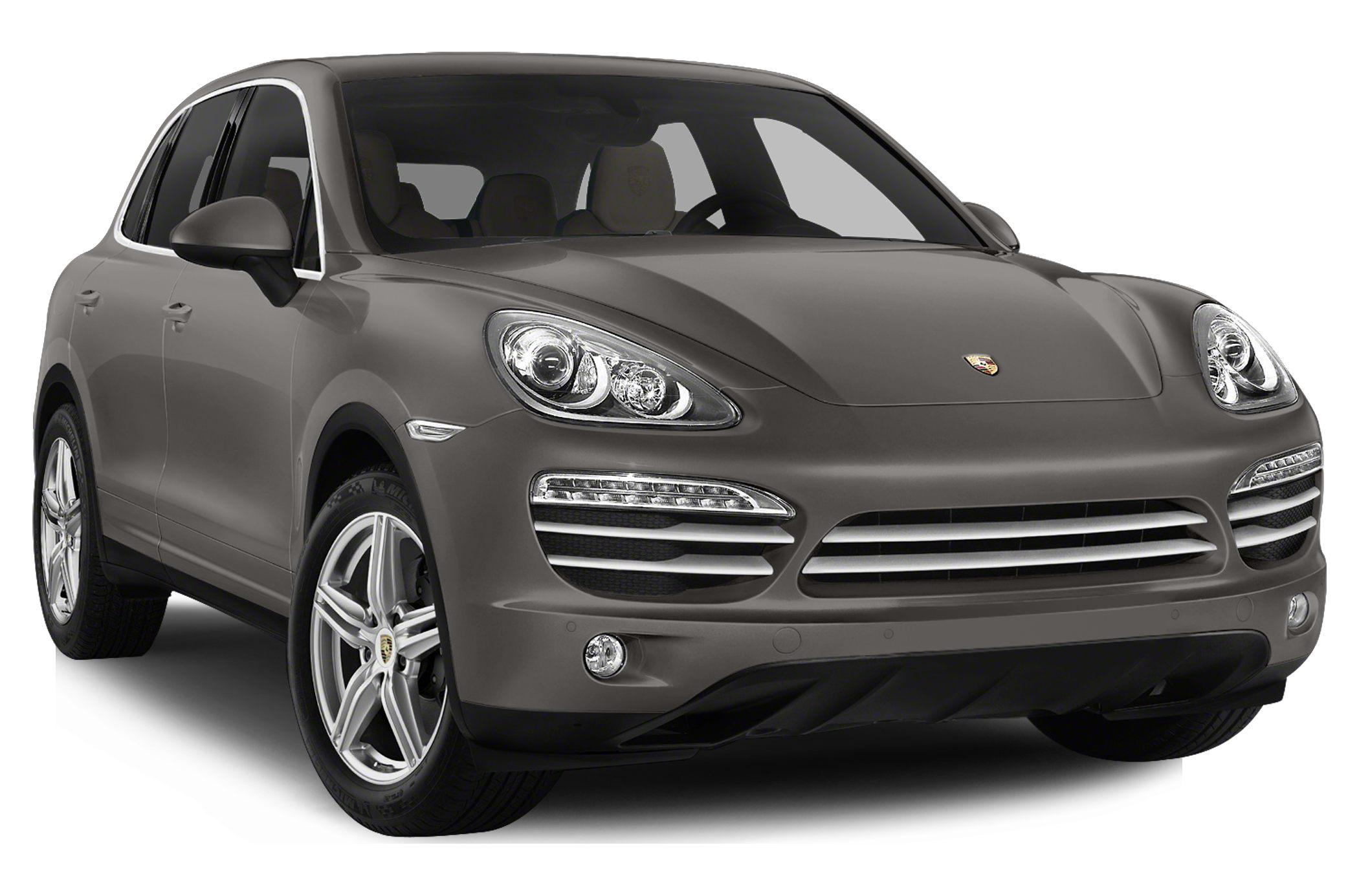 2014 Porsche Cayenne Diesel Platinum Edition 4dr All Wheel Drive Specs And Prices