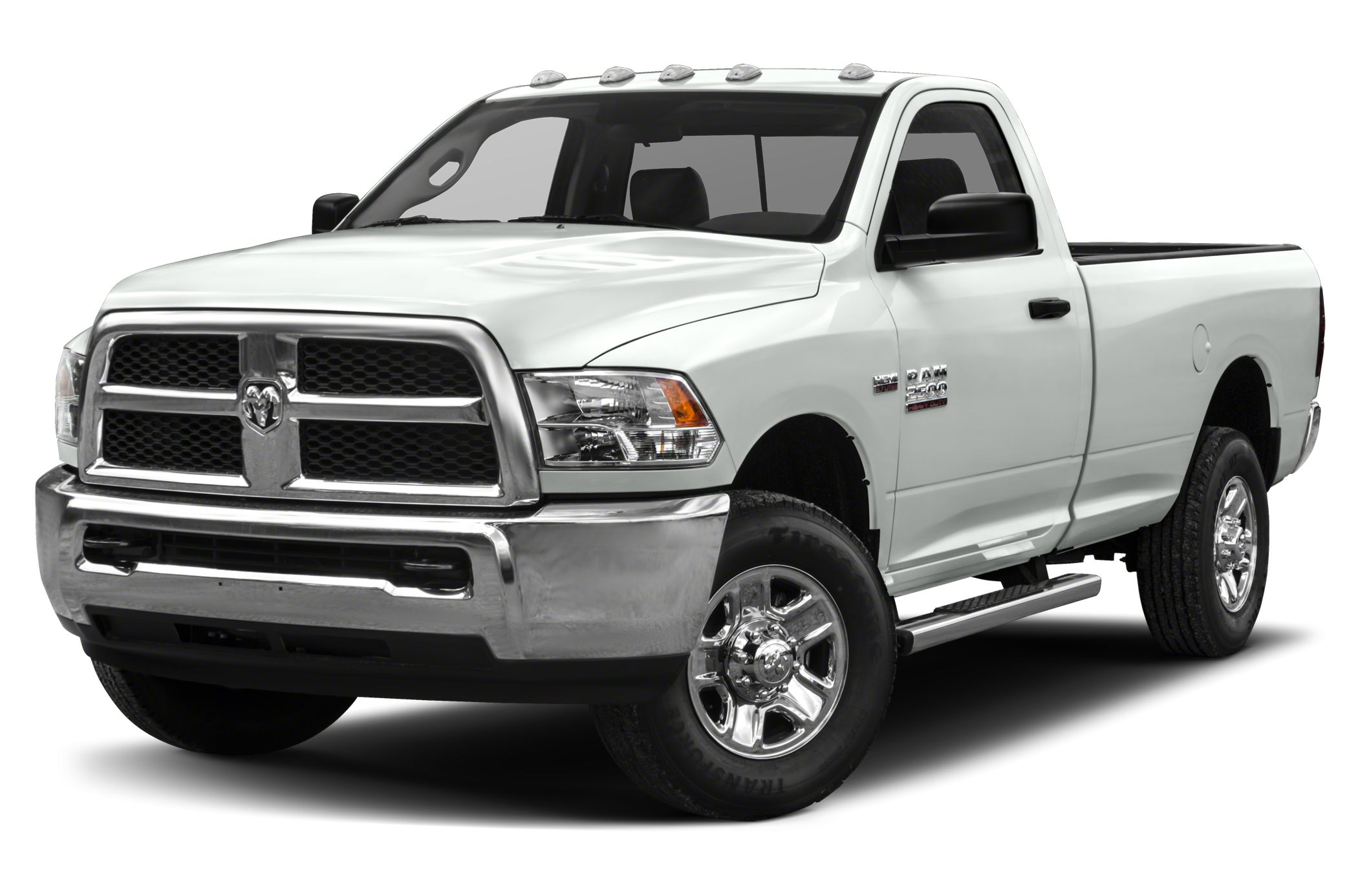 2015 RAM 2500 New Car Test Drive