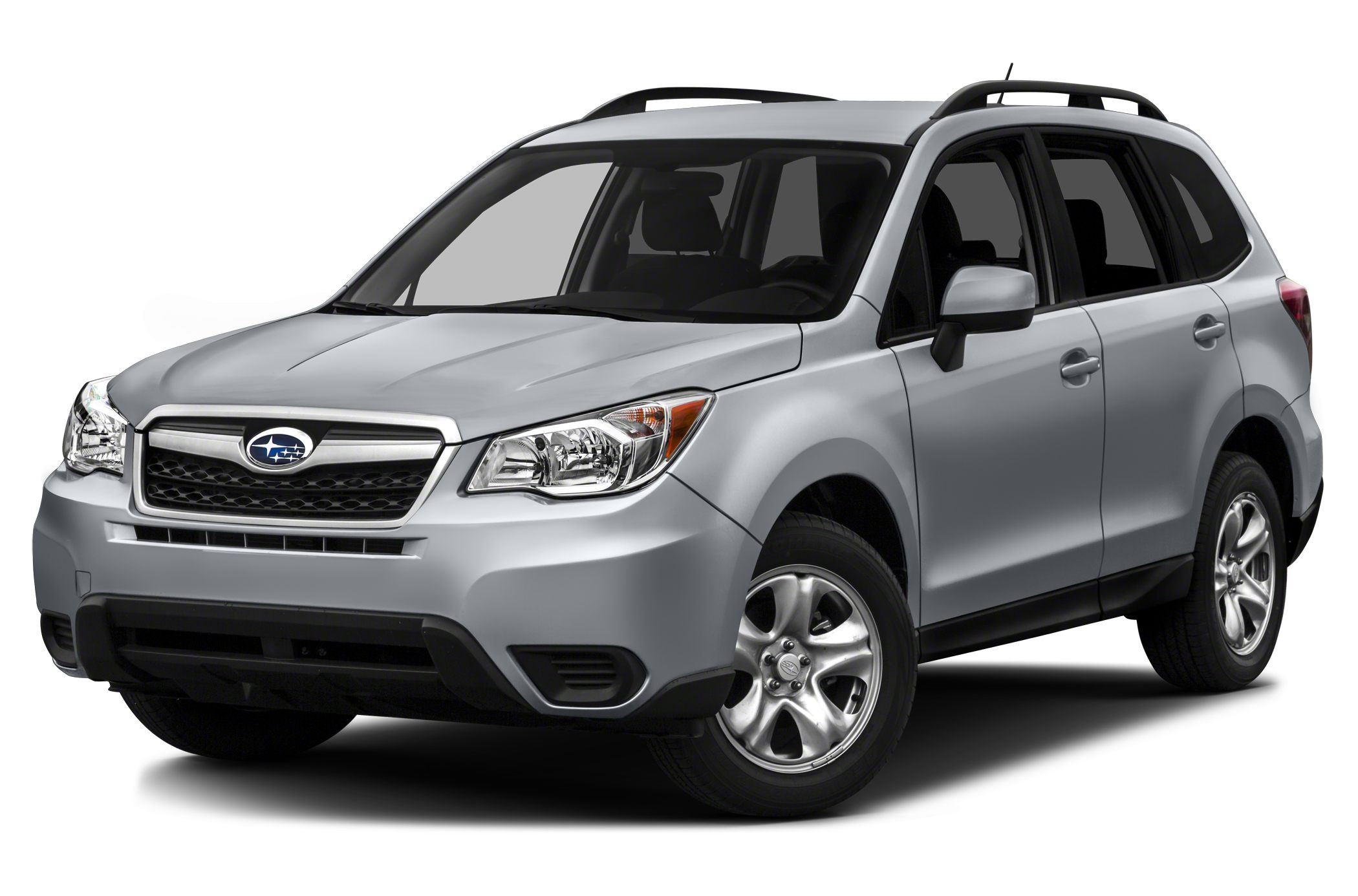2016 Forester Owner Reviews 1