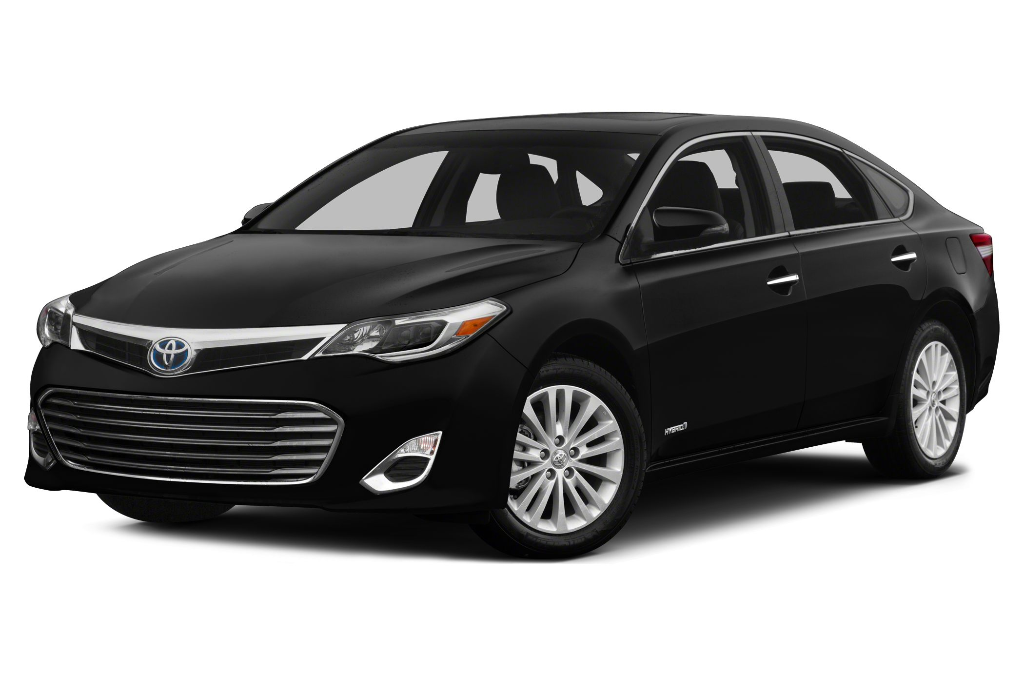 2013 Toyota Avalon Hybrid Information