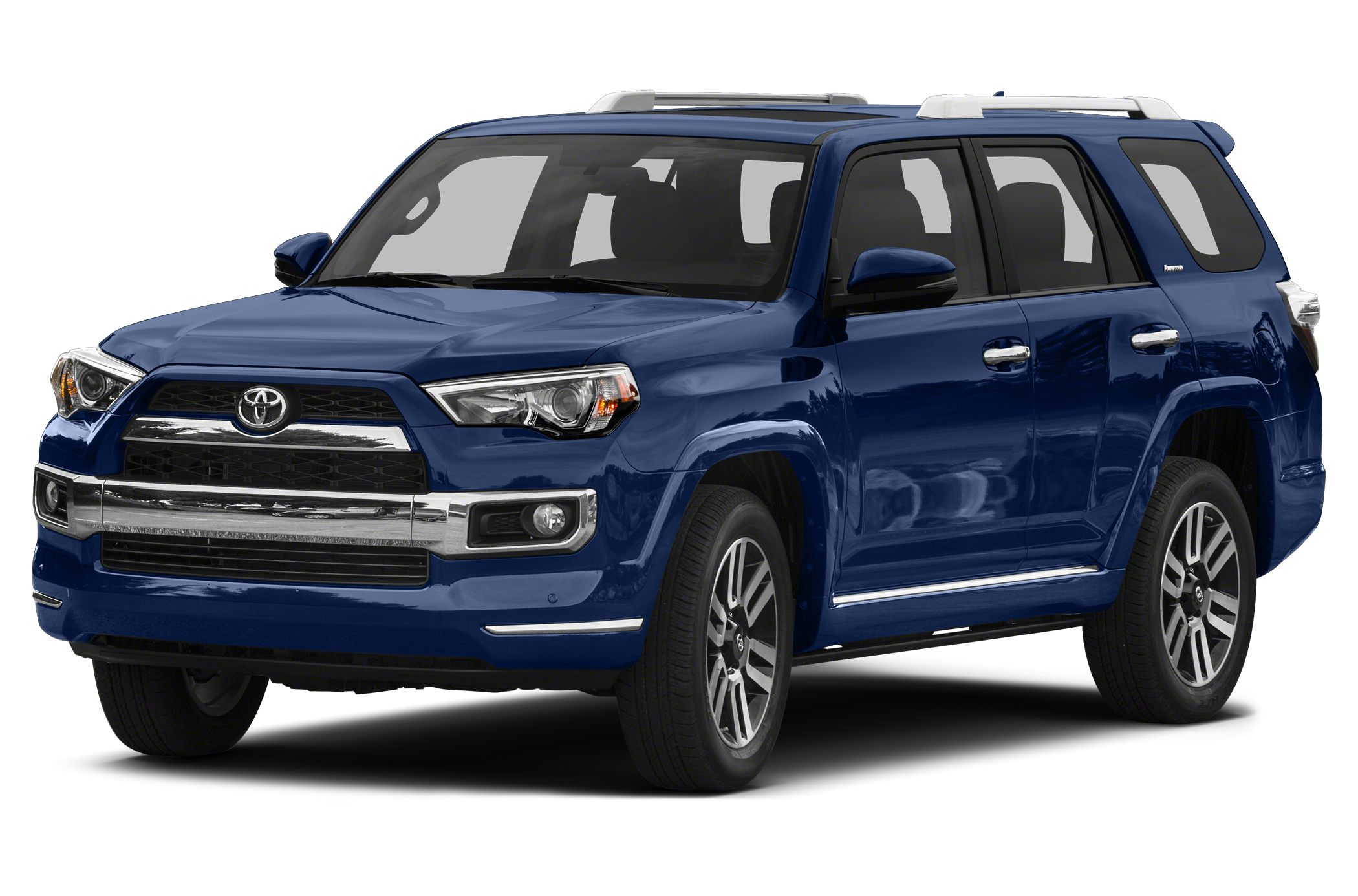 2015 Toyota 4runner Limited 4dr 4x4 Pictures