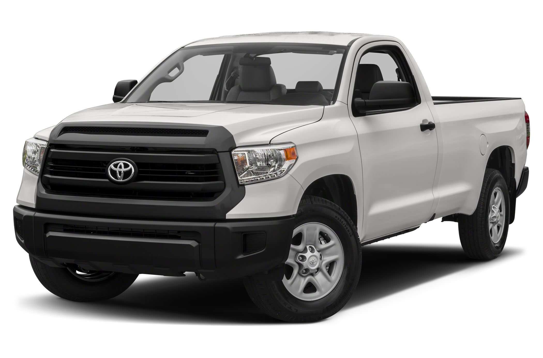2014 Toyota Tundra New Car Test Drive