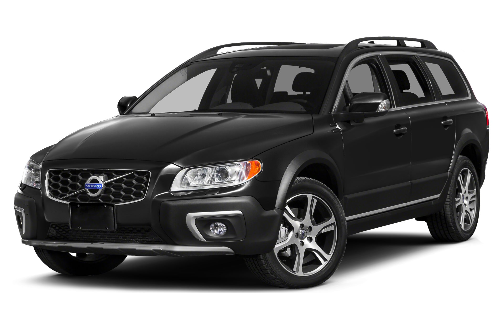 Volvo XC70: reviews of owners and photos 68