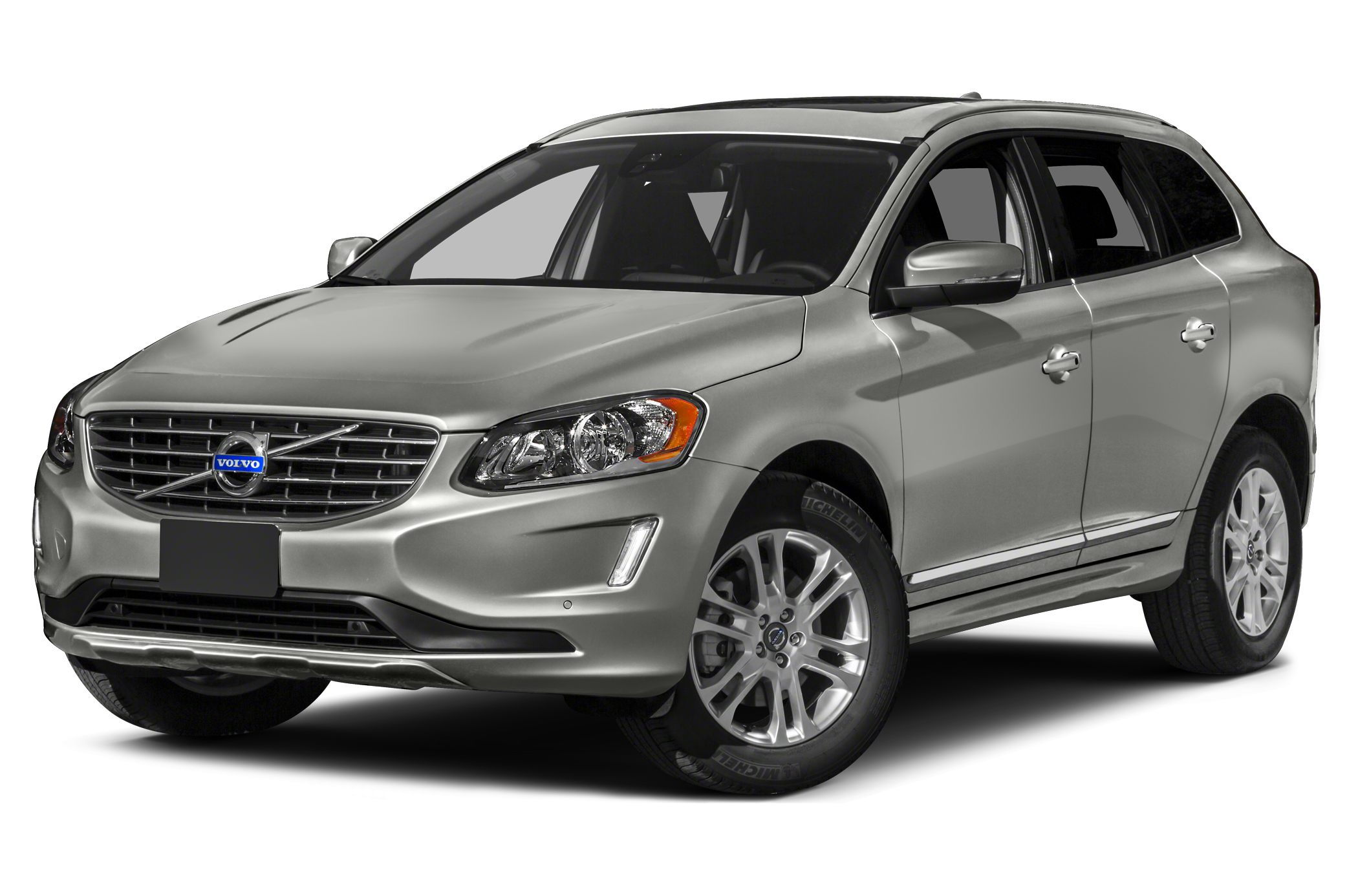 T6 Inscription 4dr All Wheel Drive 2017 Volvo Xc60 Photos