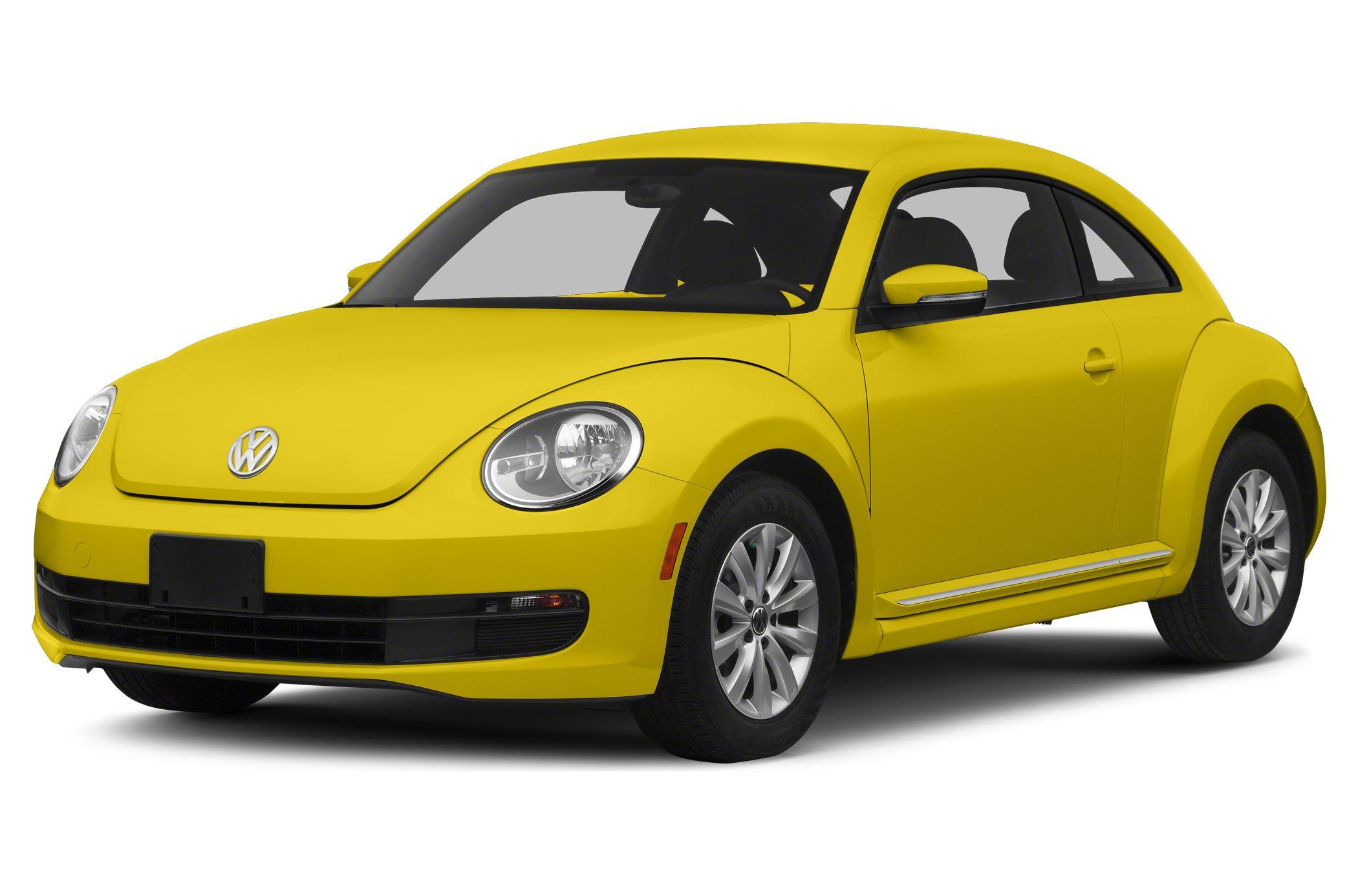 Volkswagen Beetle gets new premium pack