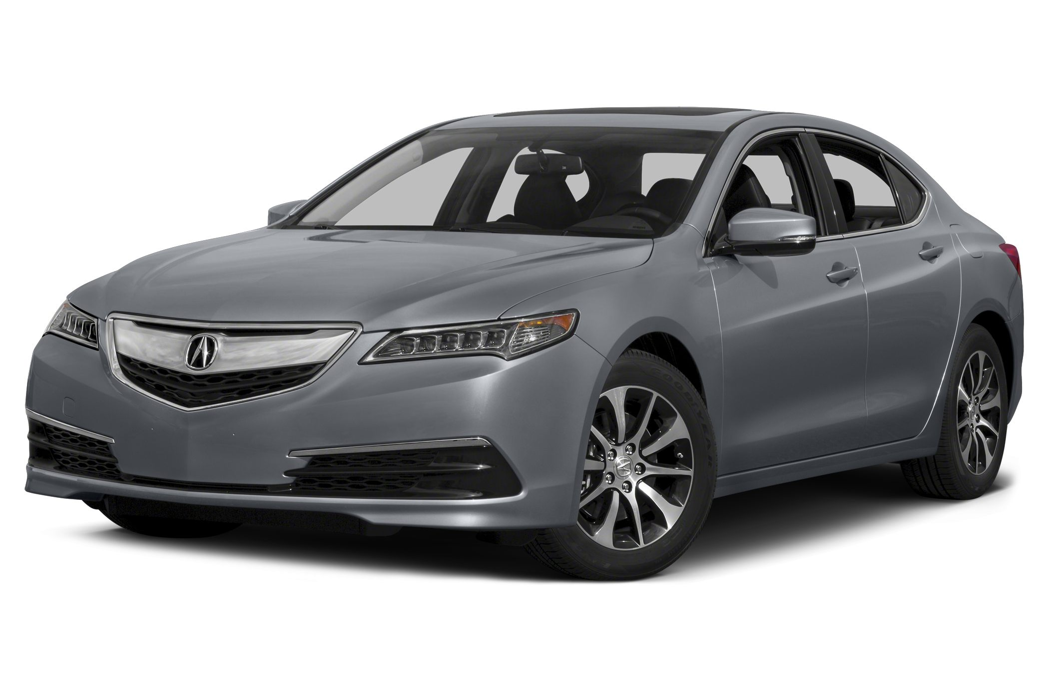 2015 Acura TLX Safety Recalls