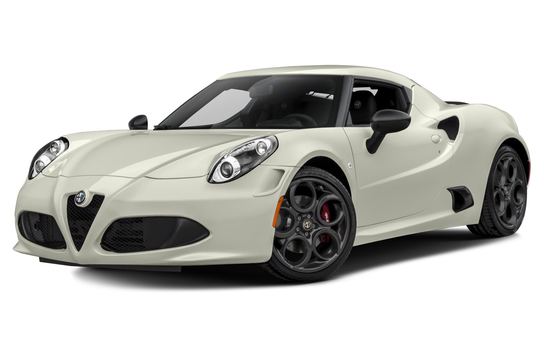 2015 Alfa Romeo 4C Launch Edition 2dr Coupe Specs and Prices