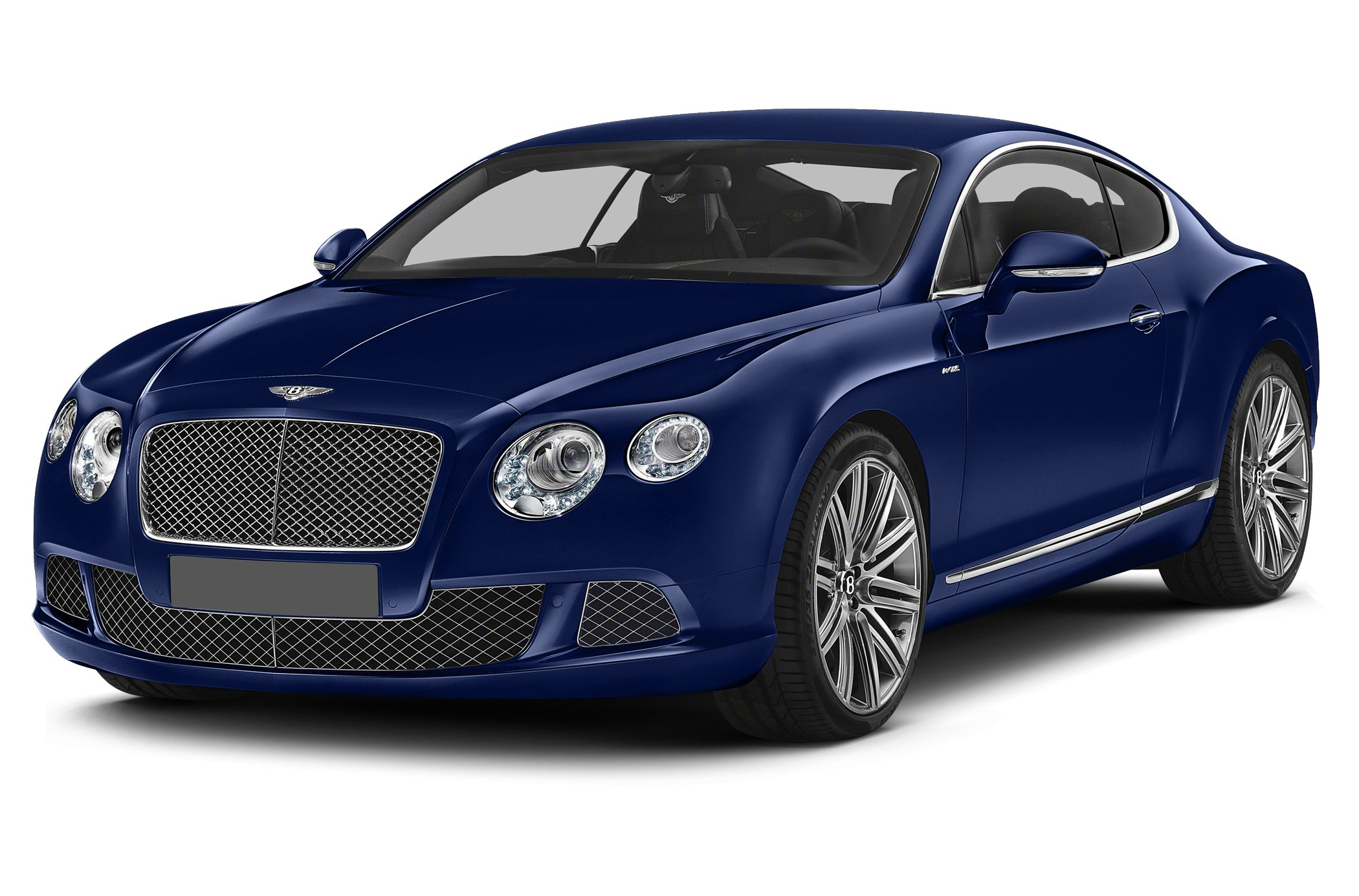 2015 Bentley Continental GT Speed 2dr Coupe Review Autoblog